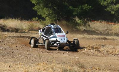 H ομάδα της Speedcar Motul Team Greece έδωσε με επιτυχία το παρών στον 3ο αγώνα του Dirt Games Challenge για το 2017, ο οποίος πραγματοποιήθηκε για δεύτερη συνεχή χρονιά από την ΑΣΜΑ. Οι 4 αθλητές της ομάδας μας ολοκλήρωσαν με επιτυχία των αγώνα. Ο Γιώργος Ζυμαρίδης επικράτησε στην κατηγορία των Kartcross έως 750cc, και στην κατηγορία των 650cc ο Γιάννης Χεκιμιάν ήταν δεύτερος. Αντίστοιχα στα 750cc ο Βασίλης Παπαφιλίππου τερμάτισε τέταρτος και ο Γιάννης Μάριος Παπαδόπουλος κατετάγη στην έκτη θέση στα 650cc. Οι όποιες δυσκολίες προέκυψαν αντιμετωπίστηκαν άμεσα από τον Θοδωρή Λασκαρίδη και τα μέλη της ομάδας, που έδωσαν τον καλύτερό τους εαυτό, συντελώντας έτσι τα μέγιστα στο θετικό αυτό αποτέλεσμα. Ανανεώνουμε το αγωνιστικό μας ραντεβού την επόμενη Κυριακή 29/10 με την συμμετοχή των Γιάννη Χεκιμιάν, Βασίλη Παπαφιλίππου και Κώστα Κακαλή στο 6o Timed Rally Challenge που θα γίνει στο Διαδρόμιο Κορινθίας με τη διοργάνωση της Αγωνιστικής Λέσχης Κορινθίας.