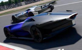 Με αφορμή το λανσάρισμα σήμερα στις 18 Οκτωβρίου του νέου πασίγνωστου βιντεοπαιχνιδιού Gran Turismo Sport για PlayStation®4, οι PEUGEOT και PEUGEOT SPORT ανακοίνωσαν το PEUGEOT L 750 R HYbrid Vision Gran Turismo και το PEUGEOT L500 R Hybrid Vision Gran Turismo, δύο μοντέλα έτοιμα να προσφέρουν μοναδικές εμπειρίες που μπορεί να ζήσει οποιασδήποτε στον εικονικό κόσμο του PlayStation®4. Βασισμένα σε μονοκόκ πλαίσια που έχουν κατασκευαστεί από ανθρακονήματα, και τα δύο μοντέλα σχεδιάστηκαν για να διεγείρουν τις αισθήσεις «μικρών και μεγάλων οδηγών» που ήθελαν πάντα να αγωνιστούν στις πίστες! Με στόχο την ανάδειξη της υψηλής αποδοτικότητας των μηχανικών της συνόλων κάθε PEUGEOT, το L750 R Hybrid συνδυάζει έναν κινητήρα εσωτερικής καύσης με έναν ηλεκτροκινητήρα. Ο βενζινοκινητήρας αποδίδει 580 ίππους με το όριο στροφών να φτάνει τις 10.000 σ.α.λ., ενώ το ηλεκτρικό μοτέρ προσφέρει επιπλέον ισχύ ώστε το PEUGEOT L750 R Hybrid Vision να αποδίδει συνολικά 750 άλογα. Την ενέργεια για τον ηλεκτροκινητήρα προσφέρουν υγρόψυκτες μπαταρίες λιθίου-ιόντων. Το σύστημα πρόωσης και μετάδοσης βρίσκονται στον πίσω άξονα, ενώ το σειριακό κιβώτιο 7 σχέσεων έχει αγωνιστικές προδιαγραφές. • Με διπλό υδραυλικό κύκλωμα φρένων, τέσσερα αεριζόμενα κεραμικά δισκόφρενα, ανεξάρτητη ανάρτηση σε κάθε τροχό και δυνατότητα μεταβολής της απόστασης από το έδαφος για κορυφαίο κράτημα, το PEUGEOT L 750 R Hybrid Vision σχεδιάστηκε για να είναι όσο το δυνατό ελαφρύτερο και πιο αεροδυναμικό. • Ζυγίζει μόλις 825 κιλά — 175 κιλά λιγότερα από το PEUGEOT L 500 R Hybrid — επιταχύνει από στάση στα 100 χλμ./ώρα σε μόλις 2,4 δευτερόλεπτα! • Όποιο από τα δύο μοναδικά τετράτροχα και αν επιλέξετε, θα απολαύσετε μοναδικές εμπειρίες σε 17 διαφορετικές τοποθεσίες και τις πολλές πίστες που είναι διαθέσιμες στο βιντεοπαιχνίδι Gran Turismo Sport! Ψηφιακή ενεργοποίηση: στην πίστα για έναν 24-ώρο αγώνα στο Twitter «Πιάστε» το τιμόνι του PEUGEOT L500 R Hybrid Vision ή του PEUGEOT L750 R Hybrid Vision — διαμορφώστε τα στα δικά σας 