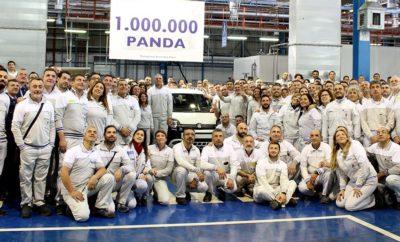 """Ένα εκατομμύριο Fiat Panda στην παραγωγή Το Fiat Panda κατέγραψε ένα ακόμα σημαντικό επίτευγμα στη σύγχρονη ιστορία του, καθώς στις 17 Νοεμβρίου 2017 βγήκε από τη γραμμή παραγωγής στο εργοστάσιο της Fiat στο G. Vico Pomigliano d'Arco της Ιταλίας, το εκατομμυριοστό Panda. Το συγκεκριμένο αυτοκίνητο, το οποίο θα διατεθεί στην ιταλική αγορά, είναι ένα Panda City Cross με κινητήρα βενζίνης 1,2 λίτρων 69 ίππων σε λευκό χρώμα και με off-road εμφάνιση. Από την αρχή του λανσαρίσματός του, το Panda ξεχωρίζει για τις τρεις διαφορετικές του προσωπικότητες. Έτσι μπορεί να αποτελέσει ένα λειτουργικό αυτοκίνητο πόλης 4X2 ή ένα ιδιαίτερα συμπαγές μικρό 4Χ2 με εμφάνιση off-road ή τέλος ένα στιλάτο crossover 4Χ4 με εξαιρετικές ικανότητες που το έχουν οδηγήσει στην κορυφή των πωλήσεων στην Ευρώπη. Συνολικά έχουν πουληθεί 7,5 εκατομμύρια Panda από το 1980, όταν και παρουσιάστηκε για πρώτη φορά το Panda (το νέο ρεκόρ αναφέρεται στην τέταρτη γενιά του μοντέλου που λανσαρίστηκε στα τέλη του 2011). Οι παραπάνω αριθμοί, καθώς και μια σειρά από καινοτομίες και πρωτιές στην κατηγορία αποτελούν απόδειξη της μακράς και επιτυχημένης ιστορίας του μοντέλου. Για παράδειγμα, το Panda ήταν το πρώτο αυτοκίνητο πόλης με τετρακίνηση το 1983 και το πρώτο αυτοκίνητο που εφοδιάστηκε με κινητήρα diesel το 1986. Το 2004, ήταν το πρώτο αυτοκίνητο στην κατηγορία του που διακρίθηκε με τον τίτλο """"Car of the Year"""", ενώ την ίδια χρονιά το Panda κατάφερε να ανέβει στην κατασκήνωση βάσης στο Έβερεστ σε υψόμετρο πάνω από τα 5,5 χιλιάδες μέτρα. Η μεγάλη σειρά των ρεκόρ συνεχίστηκε το 2006 όταν το Fiat Panda αποτέλεσε το πρώτο mini αυτοκίνητο πόλης μαζικής παραγωγής με φυσικό αέριο. Από το λανσάρισμα και κάθε χρόνο η συγκεκριμένη έκδοση έχει γίνει best seller στην Ιταλία και στην Ευρώπη, σημειώνοντας συνολικά το ρεκόρ των 300.000 πωλήσεων τον περασμένο Φεβρουάριο. Η επιτυχία του Panda εκτός από τα παραπάνω έγκειται και στο ότι σήμερα είναι το μοναδικό αυτοκίνητο στην κατηγορία με κινητήρες που μπορούν να κινηθούν με ό"""