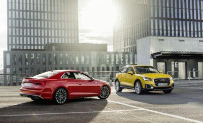 "Audi Premium Mobility: Κορυφαίες premium υπηρεσίες από την Audi • Η Audi προσφέρει ένα νέο σύνολο υπηρεσιών στους πελάτες της, που αναβαθμίζει την όλη εμπειρία και δίνει νέο νόημα στον όρο ""premium"" • Ο πελάτης Audi μπορεί πλέον να αποκτήσει το νέο του αυτοκίνητο με: o χρηματοδότηση με 0% επιτόκιο o 4 χρόνια service o 5 χρόνια εγγύηση Με το Audi Premium Mobility, η Kosmocar-Audi παρουσιάζει ένα νέο σύνολο υπηρεσιών υψηλής αξίας για τον πελάτη, με στόχο να κάνει την αγορά ενός νέου Audi πιο εύκολη και την εμπειρία απόκτησης και χρήσης του ακόμα πιο ξεχωριστή, πιο premium. Η κίνηση αυτή έρχεται να υπογραμμίσει τη φιλοσοφία της Audi, ότι ένα καινοτόμο, εξαίρετης ποιότητας και κορυφαίας τεχνολογίας αυτοκίνητο πρέπει να πλαισιώνεται με εξίσου ξεχωριστές υπηρεσίες. Πλέον, ο πελάτης Audi μπορεί να αγοράσει το νέο του αυτοκίνητο με επιτόκιο 0%, μέσα από το άτοκο χρηματοδοτικό πρόγραμμα με το κύρος και την αξιοπιστία της Audi Financial Services, της μεγαλύτερης ευρωπαϊκής τράπεζας στο χώρο του αυτοκινήτου. Παράλληλα, για το νέο αυτοκίνητο παρέχεται δωρεάν service διάρκειας 4 ετών καθώς και 5 χρόνια εγγύηση. Αναμφισβήτητα, η χρηματοδότηση, το service και η διάρκεια της εγγύησης αποτελούν τρία σημεία ιδιαίτερης βαρύτητας στην απόφαση του υποφήφιου πελάτη και το Audi Premium Mobility προσφέρει την ιδανική λύση! Το πρόγραμμα Audi Premium Mobility αφορά τα μοντέλα A1, A3, A4, A5, A6, Q2, Q3 και Q5 και ισχύει για περιορισμένο αριθμό αυτοκινήτων. Για περισσότερες πληροφορίες οι ενδιαφερόμενοι μπορούν να επισκεφθούν την ιστοσελίδα http://www.audi.gr/gr/web/el/premium-mobility/financial-services.html# ή να απευθυνθούν στο Δίκτυο Εξουσιοδοτημένων Εμπόρων Audi."
