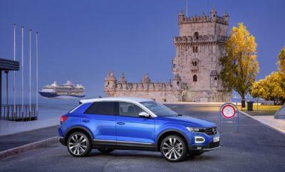 Η Volkswagen με το νέο T-Roc προσθέτει δυναμισμό στην κατηγορία των compact SUV. Το T-Roc είναι ένα crossover που συνδυάζει φαινομενικά αντιφατικά χαρακτηριστικά: επιδόσεις και άνεση, συναίσθημα και ορθολογισμό, lifestyle της πόλης και πολύπλευρη προσωπικότητα που πάει παντού. Αυτές οι διαφορετικές παράμετροι ενώνονται σε μια νέα αντίληψη για την κατηγορία – ένα σπορ αυτοκίνητο-εργαλείο που μόνο ο εφευρέτης του GTI θα μπορούσε να επινοήσει. Χαρισματικό SUV. Το T-Roc ξεχωρίζει. Διαθέσιμο είτε με μπροστινή κίνηση είτε με τετρακίνηση (και με το διακόπτη 4MOTION Active Control ως στάνταρ) – το οποίο συνδυάζει την επιβλητικότητα ενός SUV με τη σβελτάδα ενός μικρού σπορ μοντέλου. Ένα αυτοκίνητο που αισθάνεται σαν στο σπίτι του τόσο στην πόλη όσο και στα μακρινά ταξίδια. Εξωτερικά, οι compact διαστάσεις και η πρωτοποριακή σχεδίαση συνδυάζονται με 11 εξωτερικούς χρωματισμούς, 3 χρώματα οροφής και ένα σύνολο 24 χρωματικών συνδυασμών. Εσωτερικά, το επαναστατικό ντιζάιν συνυπάρχει με την υψηλή λειτουργικότητα. Το T-Roc είναι ένα πενταθέσιο αυτοκίνητο με αποθηκευτικό χώρο 445 λίτρων (τον μεγαλύτερο στην κατηγορία του), επτά διαφορετικούς χρωματικούς συνδυασμούς και ένα πιλοτήριο που προσφέρει μεγάλο εύρος ψηφιοποίησης και συνδεσιμότητας. Κι αυτό γιατί είναι το πρώτο SUV στην κατηγορία του που προσφέρει προαιρετικά ψηφιακά όργανα χάρη στο νέας γενιάς ψηφιακό πίνακα Active Info Display. Μαζί με τα συστήματα ενημέρωσης/ψυχαγωγίας, προσφέρει νέες δυνατότητες ψηφιακών απεικονίσεων και ελέγχου. Αυτό ταιριάζει απόλυτα με τις εφαρμογές και τις διαδικτυακές υπηρεσίες κινητής τηλεφωνίας του Volkswagen Car-Net. Έξι ισχυροί κινητήρες τούρμπο. Αρχικά διαθέσιμα δύο μοντέλα βενζίνης (TSI με 85 kW / 115 PS και 140 kW / 190 PS) και ένα ντίζελ (TDI με 110 kW / 150 PS). Θα ακολουθήσουν άμεσα δύο ακόμη μοντέλα TDI και ένα μοντέλο TSI. Και οι έξι κινητήρες έχουν στροβιλοσυμπιεστή [τούρμπο] και άμεσο ψεκασμό καυσίμου. Μια λειτουργία παραμετροποίησης, η οποία περιλαμβάνεται ως στάνταρ, μπορεί να χρησ