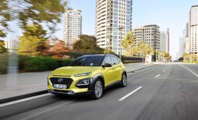 """To Νέο Hyundai Kona κατακτά 5 αστέρια στο Euro NCAP • Το Νέο Hyundai Kona, το ολοκαίνουργιο B-SUV της Hyundai που αναμένεται σε λίγους μήνες και στην Ελλάδα, κατακτά κορυφαία βαθμολογία ασφαλείας στο νέο, αυστηρότερο Euro NCAP • Οι τεχνολογίες ενεργητικής ασφάλειας Hyundai SmartSense™ και τα εξελιγμένα συστήματα υποβοήθησης πληρούν τα υψηλότερα ευρωπαϊκά πρότυπα ασφαλείας • Το Νέο Hyundai Kona διακρίθηκε σε τέσσερις κατηγορίες: """"Ενηλίκων επιβατών"""", """"Παιδιών"""", """"Πεζών"""" και """"Συστημάτων υποβοήθησης ασφαλείας"""" Το Νέο Hyundai Kona της Hyundai Motor έλαβε τη μέγιστη βαθμολογία ασφάλειας των πέντε (5) αστέρων από τον ανεξάρτητο οργανισμό αξιολόγησης οχημάτων Euro NCAP. Αυτό το αποτέλεσμα αναδεικνύει το νέο B-SUV της Hyundai ως ένα από τα ασφαλέστερα οχήματα, έχοντας διακριθεί και στις τέσσερις κατηγορίες: : """"Ενηλίκων επιβατών"""", """"Παιδιών"""", """"Πεζών"""" και """"Συστημάτων υποβοήθησης ασφαλείας"""". """"Η κατάκτηση των πέντε αστέρων από τον Euro NCAP για το Νέο Hyundai Kona αποδεικνύει ότι το νεότερο SUV της Hyundai ανταποκρίνεται στα υψηλότερα πρότυπα ασφαλείας των πελατών μας"""", δήλωσε ο κ. Thomas A. Schmid, Chief Operating Officer της Hyundai Motor Europe. """"Η κορυφαία αυτή διάκριση αποδεικνύει ότι η Hyundai Motor όχι μόνο προσφέρει τεχνολογικά εξελιγμένες και καινοτόμες λύσεις, αλλά τις καθιστά και εύκολα προσβάσιμες σε όλους"""". Hyundai SmartSense ™ Υψηλότερο επίπεδο ενεργητικής ασφάλειας Με κύριο στόχο να συμβαδίσει με τα υψηλότερα ευρωπαϊκά πρότυπα ασφαλείας, το Νέο Kona διαθέτει ένα ευρύ φάσμα χαρακτηριστικών ενεργητικής ασφάλειας, όπου μεταξύ άλλων συμπεριλαμβάνει συστήματα όπως: To σύστημα υποβοήθησης διατήρησης της λωρίδας (Lane Keeping Assist-LKA) συνέβαλε στην αξιολόγηση των 5 αστέρων περνώντας με επιτυχία όλες τις δοκιμές. Το σύστημα προειδοποιεί τον οδηγό σε μη ασφαλείς κινήσεις σε ταχύτητες άνω των 60 km / h ανιχνεύοντας τη θέση του αυτοκινήτου. Μια ηχητική προειδοποίηση ακούγεται πριν το αυτοκίνητο μετακινηθεί πάνω από τις διαχωριστικές γραμμές και προειδοποιεί τον οδηγό ηχητικ"""