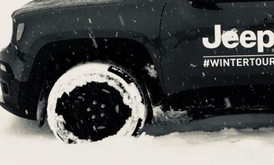 Το χιονισμένο «Jeep Camp» της Αράχωβας έτοιμο για γιορτές …4Χ4 Η Jeep ανανεώνει και φέτος το ραντεβού της με το φυσικό της περιβάλλον και επιστρέφει στον Παρνασσό και το, ήδη κατάλευκο από τα χιόνια, Jeep Camp στο Λιβάδι της Αράχωβας, για να προσφέρει νέες συγκινήσεις. Φέτος η εμπειρία του Jeep Camp θα είναι ακόμα πιο εντυπωσιακή καθώς μαζί με το best seller Jeep Renegade, θα βρίσκεται και το ολοκαίνουργιο Premium SUV Jeep Compass, η παγκόσμια πυξίδα των οδηγών για ελευθερία στις μετακινήσεις και ανακαλύψεις χωρίς όρια. Στο φετινό Jeep Camp, οι επισκέπτες θα ζήσουν ξεχωριστές στιγμές χωρίς να χρειάζονται ούτε σκι, ούτε snowboard, παρά μόνο τα χέρια τους σταθερά στο τιμόνι των 4Χ4 Jeep Renegade και Compass. Jeep Camp - The Hut, στο Λιβάδι Σημείο συνάντησης, είναι το premium «σπίτι» της Jeep - The Hut- στο Λιβάδι, που με τη ζεστή του ατμόσφαιρα προσφέρει την ευκαιρία στους επισκέπτες να απολαύσουν ένα ζεστό ρόφημα, να παρακολουθήσουν εντυπωσιακά video με τα Jeep σε δράση και να ενημερωθούν για τα μοντέλα της Jeep, πριν ξεκινήσουν την πορεία τους στην πίστα. Αφού ενημερωθούν από το εξειδικευμένο προσωπικό της Jeep, θα μεταφέρονται στο Jeep Camp όπου θα έχουν την ευκαιρία να ζήσουν μία πρωτόγνωρη εμπειρία off-road οδήγησης στο τιμόνι του Jeep Renegade αλλά και του ολοκαίνουργιου Jeep Compass που βρίσκεται για πρώτο χειμώνα στην Ελλάδα, αλλά είναι ήδη έτοιμο να δαμάσει ακόμα και τα πιο δύσκολα τερέν. Οι γιορτές θέλουν Jeep 4Χ4 Φέτος το χειμώνα και ειδικά τις ημέρες των Χριστουγέννων, ζήστε μία ξεχωριστή χιονισμένη εμπειρία Στην απαιτητική off-road διαδρομή του Jeep Camp και ανακαλύψτε τις extreme δυνατότητες των αυθεντικών Jeep! Jeep Camp: στην θέση Λιβάδι Παρνασσού, πληροφορίες τηλ. 6936532754, GoogleMaps location: https://goo.gl/maps/x4GZW7DTS522 http://www.jeep.gr/ https://www.facebook.com/JeepHellas https://twitter.com/jeephellas https://www.instagram.com/jeephellas/