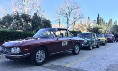 H Λέσχη κλασσικού αυτοκινήτου Classic Microcars Club
