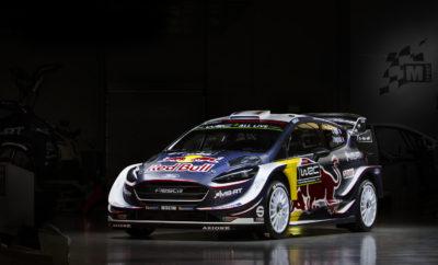Η Ford Επεκτείνει τη Δέσμευσή της στο WRC με την Ford Performance να Βρίσκεται στο Πλευρό της M-Sport Ford World Rally Team και το 2018 • Η Ford Motor Company θα προσφέρει αυξημένη οικονομική και τεχνική υποστήριξη στην M-Sport Ford World Rally Team από το 2018 • Η νικήτρια των τίτλων Οδηγών και Κατασκευαστών του 2017 FIA WRC, υπό την καθοδήγηση του Malcolm Wilson OBE, θα επωφεληθεί από την τεχνογνωσία της Ford Performance για το Ford Fiesta WRC τη σεζόν του 2018 • Η εκτεταμένη υποστήριξη της Ford είναι απαραίτητη για να διατηρήσει η M-Sport τον Κάτοχο του Τίτλου των Οδηγών στο FIA WRC, Sébastien Ogier, ο οποίος ηγείται της ομάδας μαζί με το ανερχόμενο ταλέντο, Elfyn Evans Η Ford Motor Company ανακοίνωσε σήμερα νέα συμφωνία για παροχή εκτενούς τεχνικής και οικονομικής υποστήριξης στην επί μακρόν εταίρο της στον τομέα του μηχανοκίνητου αθλητισμού M Sport – νικήτρια των τίτλων Οδηγών και Κατασκευαστών του Παγκοσμίου Πρωταθλήματος Ράλι της FIA (WRC) το 2017, με το Ford Fiesta WRC και κινητήρα EcoBoost. Από το 2018, η M-Sport Ford World Rally Team υπό την καθοδήγηση του Malcolm Wilson OBE – από τα πιο επιτυχημένα ονόματα στο χώρο του μηχανοκίνητου αθλητισμού – με έδρα στο Dovenby Hall, Cockermouth, (Ηνωμένο Βασίλειο), θα επωφεληθεί από την πρόσθετη τεχνική υποστήριξη του παγκόσμιου οργανισμού Ford Performance στο αρχηγείο της Ford στο Dearborn, (ΗΠΑ), που τελεί υπό την ηγεσία του Mark Rushbrook, global director του Αγωνιστικού Τμήματος. Η Ford επεκτείνει την επένδυσή της προκειμένου να διασφαλίσει ότι η M-Sport Ford World Rally Team θα παραμείνει ανταγωνιστική σε όλη τη διάρκεια της σεζόν του 2018 WRC και ακόμα παραπέρα, σε συνέχεια της τεχνικής και οικονομικής συμβολής της το 2017. Η αυξημένη παροχή βοήθειας της Ford είναι βασικός συντελεστής για να διατηρηθεί στην M Sport ο Sébastien Ogier – κάτοχος του τίτλου των Οδηγών στο 2017 FIA WRC – και τη σεζόν του 2018. Ο Ogier και το ανερχόμενο ταλέντο Elfyn Evans θα ηγηθούν της ομάδας, μαζί με τους αντίστοιχους συνοδηγούς J