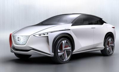 """Η Nissan θα παρουσιάσει την τεχνολογία Brain-to-Vehicle και το νέο LEAF στην έκθεση CES. Από την τεχνολογία που διαβάζει τα εγκεφαλικά κύματα του οδηγού μέχρι το αμιγώς ηλεκτροκίνητο αυτοκίνητο με τις περισσότερες πωλήσεις παγκοσμίως, η Nissan θα δώσει στους επισκέπτες της CES 2018, τη δυνατότητα να μοιραστούν μαζί της το όραμα για το μέλλον της κινητικότητας . Ένα μέλλον με περισσότερη αυτονομία, περισσότερη ηλεκτροκίνηση και περισσότερη συνδεσιμότητα. Στο επίκεντρο του ενδιαφέροντος των επισκεπτών της CES, αναμένεται να βρεθεί η πρωτοποριακή τεχνολογία Brain-to-Vehicle (B2V) της Nissan. Το B2V ερμηνεύει σήματα από τον εγκέφαλο του οδηγού για να βελτιώσει την οδήγηση και να βοηθήσει τα αυτόνομα και μηχανοκίνητα συστήματα του οχήματος για να """"μάθουν"""" από την συμπεριφορά του οδηγού. Η τεχνολογία υπόσχεται μικρότερους χρόνους αντίδρασης, με συστήματα που προσαρμόζονται για να μεγιστοποιήσουν την οδηγική απόλαυση. Επίσης, η Nissan θα παρουσιάσει το πρωτότυπο όχημα IMx, καθώς και το ολοκαίνουργιο LEAF. Με το IMx η Nissan προωθεί μια ισχυρότερη σχέση μεταξύ αυτοκινήτου και οδηγού. Διαθέτει μια πλήρη σουίτα από αυτόνομες δυνατότητες οδήγησης, τέσσερα ανεξάρτητα καθίσματα και ένα ηλεκτρικό σύστημα κίνησης με μεγαλύτερη ροπή από το Nissan GT-R ! Παράλληλα, η νέα γενιά του Nissan LEAF, του ηλεκτρικού οχήματος με τις περισσότερες πωλήσεις παγκοσμίως, συνδυάζει τον ενθουσιασμό της ηλεκτρικής οδήγησης με προηγμένες τεχνολογίες, όπως το ProPILOT (ProPILOT Assist στις Η.Π.Α.), το e-Pedal και με βελτιωμένη συνδεσιμότητα. Η Nissan θα βρίσκεται στο περίπτερο 5431, στο North Hall του Συνεδριακού Κέντρου του Las Vegas. H έκθεση CES θα ανοίξει τις πύλες της για το κοινό στις 9 Ιανουαρίου. Video με την τεχνολογία B2V της Nissan μπορείτε να δείτε στο https://youtu.be/ngc9sEXrY6g"""