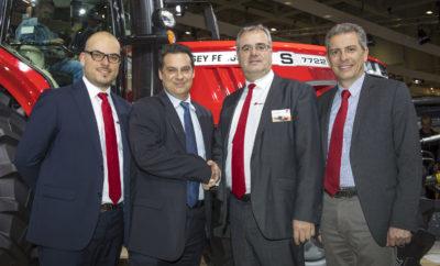 Η εταιρεία Αδελφοί Σαρακάκη αναλαμβάνει την Εισαγωγή – Διανομή για όλη τη σειρά αγροτικών μηχανημάτων της Massey Ferguson Η Massey Ferguson, παγκόσμιο brand της AGCO (NYSE:AGCO), όρισε την εταιρεία Αδελφοί Σαρακάκη, Εισαγωγέα-Διανομέα για όλη τη σειρά γκάμα αγροτικών μηχανημάτων της στην Ελλάδα. Η νέα συμφωνία (franchise) αποτελεί τμήμα της στρατηγικής έμφασης της Massey Ferguson στην αναβάθμιση της εμπειρίας του τελικού χρήστη από τη μάρκα και στην ενίσχυση και βελτίωση της ποιότητας του δικτύου διανομής. Στόχος είναι η επίτευξη επικερδούς ανάπτυξης για τους πελάτες, τους εμπόρους και τη μάρκα MF, κάτι που θα αυξήσει τόσο την ικανοποίηση των πελατών όσο και το μερίδιο αγοράς. Η εταιρεία Αδελφοί Σαρακάκη, μία οικογενειακή επιχείρηση που ιδρύθηκε το 1922, έχει αναπτύξει πολυδιάστατη δραστηριότητα και είναι βασικός διανομέας στον κλάδο της αυτοκίνησης στην Ελλάδα, σε τομείς όπως μηχανήματα έργων, αυτοκίνητα, επαγγελματικά οχήματα κινητήρες και περονοφόρα ανυψωτικά μηχανήματα. Τα κεντρικά γραφεία της εταιρείας βρίσκονται στην Αθήνα, με ένα μεγάλο υποκατάστημα στη Θεσσαλονίκη. Και οι δύο Μονάδες περιλαμβάνουν γραφεία, εκθέσεις, συνεργεία, αποθήκες ανταλλακτικών και εκπαιδευτικές εγκαταστάσεις. Η εταιρεία Αδελφοί Σαρακάκη έχει ιστορικούς δεσμούς με την Massey Ferguson, καθώς πριν από 25 χρόνια σχεδόν είχε αναλάβει τη διανομή προϊόντων MF στην Ελλάδας. «Ο όμιλος Σαρακάκη είναι εξαιρετικά έμπειρος εισαγωγέας και διανομέας εξοπλισμού» δήλωσε ο Frédéric Moreau, Brand Business Manager, Massey Ferguson Distributor Markets, Κεντρικής & Δυτικής Ευρώπης. «Η εταιρεία έχει ισχυρή φήμη βασισμένη στην υψηλή ποιότητα υπηρεσιών και τις αξιόπιστες συνεργασίες και θα παρέχει ολοκληρωμένη υποστήριξη στους πελάτες της Massey Ferguson. Η συμφωνία θα δώσει νέα ώθηση στις δραστηριότητες της MF στην Ελλάδα και ανυπομονούμε να συνεργαστούμε με την ομάδα της εταιρείας Αδελφοί Σαρακάκη.» Ο Όμιλος Σαρακάκης θα είναι υπεύθυνος για τις πωλήσεις και την υποστήριξη after-sales όλης της σειράς προϊόντω