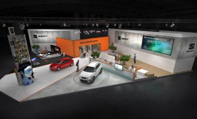 H SEAT παρουσιάζει το παρόν και το μέλλον της αυτοκίνησης στο Mobile World Congress 2018 / Η εταιρεία παρουσιάζει τα σημαντικά βήματα της αναπτυξιακής στρατηγικής Easy Mobility για τη μελλοντική κινητικότητα / Κατά τη διάρκεια του συνεδρίου, η SEAT θα ανακοινώσει συμφωνία με μία από τις πιο δημοφιλείς εφαρμογές ψυχαγωγίας / Μετά τη συμφωνία που υπεγράφη με την Telefónica, κατά τη διάρκεια του συνεδρίου οι δύο εταιρείες θα παρουσιάσουν τα αρχικά projects της συνεργασίας τους Η SEAT συμμετέχει στο Mobile World Congress 2018 με ένα εκπληκτικό χαρτοφυλάκιο γεμάτο από εξελίξεις στο τομέα της συνδεσιμότητας. Συμμετέχοντας και αυτή τη χρονιά για τέταρτη συνεχόμενη φορά, η μάρκα πρόκειται να παρουσιάσει τα τελευταία βήματα προόδου στην Easy Mobility, τη στρατηγική ανάπτυξης της μελλοντικής κινητικότητας. Ο πλήρης προσαρμόσιμος SEAT Simulator, οι πρώτες πρωτοβουλίες που προέκυψαν από τη συνεργασία της εταιρείας με την Telefónica, το SEAT Leon Cristobal, η ενσωμάτωση της Alexa και άλλων συστημάτων ψυχαγωγίας και τέλος οι συναντήσεις δικτύωσης μεταξύ ανώτερων στελεχών της SEAT με αντιπροσώπους κορυφαίων εταιρειών τεχνολογίας, είναι μερικές από τις δράσεις που έχει προγραμματίσει η SEAT κατά τη διάρκεια του συνεδρίου. «Η SEAT συνεχίζει να ενισχύει τους δεσμούς της με την πόλη και δεσμεύεται να εδραιώσει τη Βαρκελώνη σε παγκόσμιο επίπεδο, ως τη πρωτεύουσα νέων τεχνολογιών. Το Mobile World Congress 2018 αποτελεί το σημαντικότερο τεχνολογικό γεγονός παγκοσμίως και για ένα ακόμη έτος, η SEAT πρόκειται να παρουσιάσει τις καινοτομίες που θα καθορίσουν τις τάσεις της βιομηχανίας και τη μελλοντική κινητικότητα», δήλωσε ο Πρόεδρος της SEAT, Luca de Meo. «Οι ηγέτες της βιομηχανίας της τεχνολογίας που συμμετέχουν σε αυτό το συνέδριο και η SEAT, θέλουν να δημιουργήσουν συνέργειες με εταιρείες που προωθούν τη θέση της μάρκας ως σημείο αναφοράς στην ψηφιοποίηση των οχημάτων». Το κύριο περίπτερο της SEAT στο συνέδριο διαθέτει έναν εντυπωσιακό προσομοιωτή που προσφέρει σε οπτική 360ο το μέλλον