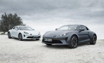 To GROUPE RENAULT στην 88η έκθεση αυτοκινήτου της Γενεύης Με τη Renault να παρουσιάζει το όραμά της για την αυτοκίνηση του μέλλοντος, την Dacia να συνεχίζει με το νέο Duster να επιτυγχάνει νέα ρεκόρ πωλήσεων και την Alpine να αναβιώνει μέσω της Α110 το πάθος για την οδήγηση, το GROUPE RENAULT, στην 88η έκθεση αυτοκινήτου της Γενεύης συνεχίζει να παρουσιάζει μια ξεχωριστή, όσο και ολοκληρωμένη πρόταση για τον κόσμο του αυτοκινήτου. Με 120 χρόνια ιστορίας, η Renault, δεν έχει σταματήσει να πρωτοπορεί, συχνά εκπλήσσοντας το κοινό με τις ιδέες της. Με δεδομένη την ηγετική της θέση στα ηλεκτρικά αυτοκίνητα, αλλά και στις εξελίξεις που αφορούν στην αυτόνομη οδήγηση, η Renault μετά το πρωτότυπο Symbioz που εξέφρασε την ιδέα της για την ιδιωτική μετακίνηση, ολοκληρώνει το όραμά της για το μέλλον παρουσιάζοντας στην έκθεση της Γενεύης το πρωτότυπο EZ-GO. Με το EZ-GO, η Renault, δημιουργεί ένα όχημα ιδανικό για τις αστικές περιοχές, αλλά και τη μελλοντική τάση όπου τα οχήματα δεν θα ανήκουν σε ένα χρήστη, αλλά θα χρησιμοποιούνται από πολλούς ανθρώπους με βάση το πρόγραμμα και τις ανάγκες τους. Παράλληλα με το πρωτότυπο EZ-GO, η Renault θα πραγματοποιήσει και την πρώτη επίσημη παρουσίαση του νέου υπερτροφοδοτούμενου κινητήρα βενζίνης Energy TCe, χωρητικότητας 1.3 λίτρων ο οποίος σε διάφορες εκδόσεις θα αποδίδει από 115 έως και 160 ίππους. Η Dacia παράλληλα με το νέο Duster, το οποίο ήδη έχει ξεκινήσει την εμπορική του πορεία, παρουσιάζει μία ειδική έκδοση του επιτυχημένου Dacia Sandero Stepway, ενός μοντέλου που κατέκτησε την κορυφή στις λιανικές πωλήσεις στην Ευρωπαϊκή αγορά. Η αναβίωση της Alpine με την A110 απέδειξε με τον καλύτερο τρόπο ότι το πάθος για την οδήγηση εξακολουθεί να παραμένει ένας σταθερός πυλώνας της σύγχρονης αυτοκίνησης. Μετά την επιτυχία της Α110 Premiere Edition το 2017, η Alpine συνεχίζει με την παρουσίαση δύο ακόμα ξεχωριστών εκδόσεων, της A110 Pure και της A110 Légende. Οι δύο εκδόσεις θα εφοδιάζονται με τον κινητήρα της Renault των 1,8 λίτρων απόδοση