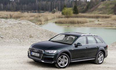 • Φυσικά όλα τα σύγχρονα συστήματα ασφάλειας και υποβοήθησης οδηγού που υπάρχουν στην γκάμα του A4 είναι επίσης διαθέσιμα και στο A4 allroad quattro. Μερικά από αυτά είναι το ενεργητικό cruise control (ACC) με λειτουργία Stop&Go, οι νέας γενιάς LED και Audi Matrix-LED προαιρετικοί προβολείς με δυναμική κατεύθυνση δέσμης, το Park Assist που μετατρέπει την διαδικασία παρκαρίσματος σε παιχνίδι, το Exit Warning που προειδοποιεί τους επιβάτες για διερχόμενο όχημα κατά την έξοδό τους, το Rear Cross Traffic το οποίο υποβοηθά στην έξοδο από σημεία στάθμευσης με περιορισμένο οπτικό πεδίο, το Collision Avoidance που αποτρέπει από πιθανή σύγκρουση ακόμη και αν χρειαστεί να επέμβει στο σύστημα πέδησης.