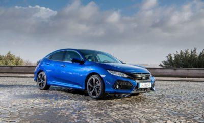 _________________________ Press Kit 2018 Honda Civic 1.6 i-DTEC Περιεχόμενα 1. Εισαγωγή: Το νέο Civic diesel είναι η πιο δυναμική, πολιτισμένη και προηγμένη έκδοση στην ιστορία του μοντέλου 2. Σπορ, ανανεωμένη και ξεχωριστή εξωτερική σχεδίαση 3. Σχεδιασμένη εξ αρχής, η νέα πλατφόρμα στοχεύει σε μία συναρπαστική και δυναμική οδηγική εμπειρία 4. Πλήρως ανανεωμένος 1.6 i-DTEC diesel προσφέρει εξαιρετική απόδοση σε πραγματικές συνθήκες και πολιτισμένη λειτουργία 5. Κορυφαίοι χώροι εσωτερικού, βελτιωμένη πρακτικότητα 6. Η νέα γενιά Honda Connect προσφέρει αναβαθμισμένη, πιο διαισθητική εμπειρία συνδεσιμότητας & ενημέρωσης/ψυχαγωγίας 7. Στάνταρ σε όλη τη σειρά, οι τεχνολογίες Honda SENSING –– κάνουν το νέο Civic ένα από τα ασφαλέστερα αυτοκίνητα στην κατηγορία του 8. Honda of the UK Manufacturing (HUM) – παγκόσμιος κόμβος παραγωγής για το νέο Civic hatchback και τον κινητήρα 1.6 i-DTEC 9. Αξεσουάρ 10. Τεχνικές προδιαγραφές 1. Εισαγωγή: Το νέο Civic diesel είναι η πιο δυναμική, πολιτισμένη και προηγμένη έκδοση στην ιστορία του μοντέλου • Σπορ, προηγμένη και ξεχωριστή σχεδίαση • Σχεδιασμένο για μία συναρπαστική και δυναμική οδηγική εμπειρία • Πλήρως ανανεωμένος 1.6 i-DTEC diesel προσφέρει εξαιρετική απόδοση σε πραγματικές συνθήκες και πολιτισμένη λειτουργία • Παραμένει κορυφαίο σε ευρυχωρία σε συνδυασμό με βελτιωμένη πρακτικότητα • Νέα γενιά Honda Connect με αναβαθμισμένη, διαισθητική λειτουργία • Οι τεχνολογίες Honda SENSING κάνουν το νέο Civic ένα από τα ασφαλέστερα αυτοκίνητα στην κατηγορία Η νέα δέκατη γενιά του Honda Civic είναι ένα δυναμικό, πεντάθυρο, σπορ hatchback. Αντιπροσωπεύει ένα σημαντικό βήμα προόδου για τη Honda στην κατηγορία C, επωφελούμενη από το μεγαλύτερο πρόγραμμα εξέλιξης ενός μοντέλου στην ιστορία της εταιρίας. Το Civic είναι βασικό μοντέλο της Honda στην Ευρώπη και βρίσκεται στην καρδιά τόσο των πωλήσεων όσο και της παράδοσης της μάρκας στην περιοχή σε επίπεδο παραγωγής. Για πολλούς Ευρωπαίους πελάτες το Civic είναι συνώνυμο με τη μάρκα Honda και στ