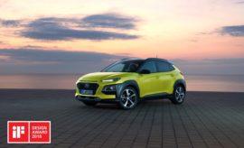 """Βραβεία σχεδιασμού για τη Hyundai στο iF Design Award 2018 • Τα νέα μοντέλα i30 Fastback και Kona βραβεύτηκαν με το iF Design Award 2018 για την εκλεπτυσμένη και κομψή τους σχεδίαση. • Η επιτυχημένη ιστορία επιβράβευσης της Hyundai Motor συνεχίζεται. • Ένα μοντέλο της οικογένειας i30 κερδίζει για δεύτερη συνεχή χρονιά το αναγνωρισμένο βραβείο σχεδιασμού. Η Hyundai Motor επιτυγχάνει μια ακόμη διεθνή διάκριση κατακτώντας δύο βραβεία σχεδιασμού (iF Design) για τα νέα i30 Fastback και Kona. Και τα δύο μοντέλα κέρδισαν το πρώτο βραβείο της κατηγορίας Product Design για την κομψή και εκφραστική εμφάνιση του πρώτου πεντάθυρου coupe της κατηγορίας C και του πρώτου μικρού SUV της Hyundai. """"Η Hyundai απολαμβάνει για άλλη μια φορά την αναγνώριση ενός από τους κορυφαίους θεσμούς βραβείων στον κόσμο. Τα βραβεία αυτά αναγνωρίζουν τη δέσμευσή μας στην ανάπτυξη μοντέλων που προβάλλουν τη μοναδική μας προσέγγιση στον σχεδιασμό αυτοκινήτων """", δήλωσε ο κ. Thomas Bürkle, Chief Designer του Hyundai Design Center Europe. """"Το i30 Fastback είναι ένα πραγματικό «trendsetter», συνδυάζοντας εκλεπτυσμένο και συναισθηματικό σχεδιασμό, ενώ το ολοκαίνουργιο Kona εισήγαγε μια νέα οπτική στην επιτυχημένη γκάμα των SUV."""" Hyundai i30 Fastback: Κομψότητα στην καθημερινότητα Το Hyundai i30 Fastback συνδυάζει το πνεύμα ενός αθλητικού κουπέ και την άνεση στην καθημερινότητα. Διαθέτοντας χαρισματική σχεδίαση, είναι αναμφισβήτητα το πιο εντυπωσιακό μοντέλο της οικογένειας του i30. Η εκλεπτυσμένη σιλουέτα του διαθέτει δυναμικές σπορ coupe διαστάσεις που δημιουργούνται από μια κομψή κεκλιμένη γραμμή οροφής και ένα μακρύ καπό. Αυτή η μοναδική σχεδιαστική γραμμή επιτυγχάνεται με μια χαμηλωμένη οροφή που δεν επιφέρει συμβιβασμούς στην πρακτικότητα. Η οικογένεια του i30 περιλαμβάνει σήμερα τa i30 hatchback, i30 Fastback, i30N και i30 Tourer (Wagon) για να ικανοποιούν τις διαφορετικές απαιτήσεις των πελατών. Το ολοκαίνουργιο Kona: You drive it. You define it. Το ολοκαίνουργιο Kona είναι το πρώτο μικρό SUV της μάρ"""