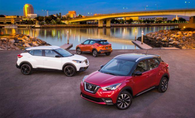 """Την παγκόσμια κούρσα των πωλήσεων για τη Nissan, """"οδηγούν"""" τα crossover και SUV μοντέλα της. Οι παγκόσμιες πωλήσεις των crossover και των SUVs της Nissan, σημείωσαν αύξηση άνω του 12% για το 2017 με περισσότερα από 2 εκατομμύρια αυτοκίνητα. Στην κούρσα των πωλήσεων πρωτοστατεί το Kicks, το ολοκαίνουργιο μικρό crossover της Nissan, τα Rogue, X-Trail και Qashqai, το ανανεωμένο μεγάλο SUV Armada, καθώς και το πολυτελές compact crossover INFINITI QX30. Οι παγκόσμιες πωλήσεις των crossover και SUV μοντέλων της Nissan αυξήθηκαν σχεδόν κατά 13%, ενώ στα πολυτελή crossover και SUV της INFINITI , σημειώθηκε αύξηση κατά σχεδόν 9% για το 2017. Συνολικά, η Nissan αύξησε τον όγκο πωλήσεων των crossover και SUV μοντέλων της σε όλη την Υφήλιο, κατά σχεδόν 230.000 οχήματα το περασμένο έτος. Το Kicks σημείωσε μια θεαματική πορεία από το πρώτο κιόλας έτος πωλήσεων, στις αγορές του Μεξικό, της Λατινικής Αμερικής και της Κίνας, φτάνοντας σχεδόν τις 109.000 πωλήσεις παγκοσμίως. Το μικρό crossover της Nissan θα ξεκινήσει φέτος την εμπορική πορεία του στις Η.Π.Α. και τον Καναδά, δύο σημαντικές αγορές που αναμένεται να του δώσουν περαιτέρω ώθηση στις πωλήσεις. Παράλληλα, τα Nissan Rogue, X-Trail και Qashqai σημείωσαν πάνω από 1,38 εκατομμύρια πωλήσεις παγκοσμίως για το 2017, αυξάνοντας τις πωλήσεις τους κατά 10%. Το ανανεωμένο Nissan Armada στις ΗΠΑ και η ισχυρή ζήτηση για το Nissan Patrol στην Μέση Ανατολή, αύξησαν τις πωλήσεις των εν λόγω οχημάτων κατά 79% σε παγκόσμιο επίπεδο, φτάνοντας σχεδόν τα 80.000 οχήματα και αποδεικνύοντας ότι τα μεγάλα SUV με σασί τετράγωνης διατομής , έχουν ένθερμο αγοραστικό κοινό. Στην INFINITI, οι πωλήσεις του πολυτελούς compact crossover QX30 αυξήθηκαν κατά 97% το 2017, με σχεδόν 32.000 πωληθέντα οχήματα κατά τη διάρκεια του πρώτου έτους πώλησης του μοντέλου. Το μεγάλο SUV QX80 συνέχισε να κερδίζει δυναμική, με περισσότερες από 21.000 πωλήσεις παγκοσμίως. Τον επόμενο μήνα, η INFINITI θα λανσάρει το ολοκαίνουργιο crossover μεσαίου μεγέθους QX50. Χτισμένο πάν"""