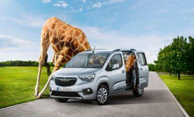 Εντελώς Νέο: Με νέα αρχιτεκτονική, η 5η γενιά Combo είναι το τέλειο οικογενειακό αυτοκίνητο Με επιλογές: Εκδόσεις με μακρύ ή κοντό μεταξόνιο, πενταθέσιες ή επταθέσιες XXL: Με χώρο αποσκευών, από 597 L μέχρι 2.693 L Τυπικό Opel: Πολυάριθμα συστήματα υποστήριξης οδηγού & εξαιρετικά συστήματα ενημέρωσης/ψυχαγωγίας Πανοραμική Εικόνα: Με Head up display και κάμερα οπισθοπορείας 180° Σχεδιαστικά στοιχεία Opel: Στιβαρό, με τυπικά πτερύγια προβολέων Opel Αναμένεται σύντομα: Έναρξη πωλήσεων το 1ο εξάμηνο και παραδόσεις το 2ο. Η Opel συνεχίζει την προϊοντική της επέλαση, λανσάροντας αυτή τη φορά ένα όχημα πολλαπλών χρήσεων με τη μορφή του νέου Opel Combo Life. Πρόκειται για ένα ολοκληρωμένο οικογενειακό αυτοκίνητο που μπορεί να ικανοποιήσει όλες τις προσδοκίες. Η 5η γενιά Combo βασίζεται σε μία νέα αρχιτεκτονική. Το όχημα είναι ιδιαίτερα ευρύχωρο, πρακτικό και ευέλικτο, εξοπλισμένο με μία ή δύο πίσω συρόμενες πόρτες και διατίθεται με κοντό (4,40 m) ή μακρύ (4,75 m) μεταξόνιο, σε πενταθέσια ή επταθέσια έκδοση. Το νέο Opel Combo Life αναμένεται να γίνει το αγαπημένο όχημα μεταφοράς της τοπικής, επταμελούς ποδοσφαιρικής ομάδας με τον εξοπλισμό της, στις αγωνιστικές συναντήσεις. Τα τρία πίσω καθίσματα διαθέτουν βάσεις παιδικών καθισμάτων Isofix, ενώ η πανοραμική οροφή είναι ένα παράθυρο με θαυμάσια θέα. Οι φίλοι σας θα ενθουσιαστούν από την απίστευτη ευρυχωρία και θα ζητήσουν να δανειστούν το νέο σας Opel Combo Life για τις αγορές τους από το γνωστό Σουηδικό κατάστημα επίπλων. Το νέο Opel Combo Life ανεβάζει τον πήχη και σε επίπεδο τεχνολογίας και προάγει τα επίπεδα ασφάλειας και άνεσης σε μία νέα διάσταση. Υιοθετεί νέες τεχνολογίες και συστήματα υποστήριξης οδηγού, γνωστά από την κατηγορία συμπαγών ή SUV μοντέλων, όπως Σύστημα Αναγνώρισης Κόπωσης Οδηγού (Driver Drowsiness Alert), Κάμερα Οπισθοπορείας (Rear View Camera) με πανοραμική απεικόνιση 180° (bird's-eye view), Head up display, IntelliGrip, και λειτουργίες άνεσης, όπως θερμαινόμενα καθίσματα και θερμαινόμενο δερμάτινο τιμό
