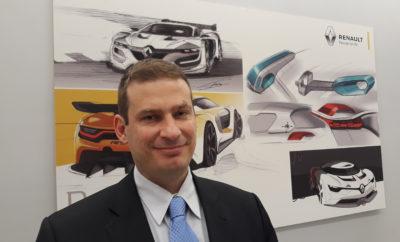 Οργανωτικές αλλαγές στην TEOREN MOTORS Στα πλαίσια των ενεργειών για την περαιτέρω ανάπτυξή της στην ελληνική αγορά, η Teoren Motors Α.Ε. καλωσορίζει στη θέση του Εμπορικού Διευθυντή, τον κ. Βασίλη Ευθυμιάδη. Ο κ. Βασίλης Ευθυμιάδης είναι οικονομολόγος και διαθέτει πολυετή εμπειρία στην αγορά αυτοκινήτου σε διευθυντικές θέσεις, με έμφαση στις λιανικές και εταιρικές πωλήσεις. H Teoren Motors Α.Ε., εύχεται ολόψυχα καλή επιτυχία στον κ. Ευθυμιάδη, εκφράζοντας παράλληλα την βεβαιότητα ότι με την εμπειρία, τις εξειδικευμένες γνώσεις και με τον ακέραιο χαρακτήρα του θα συνεισφέρει εποικοδομητικά στην περαιτέρω ανάπτυξη των μαρκών RENAULT και DACIA στην ελληνική αγορά.