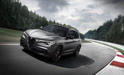 """Η Alfa Romeo στην Έκθεση Αυτοκινήτου της Γενεύης H Alfa Romeo είναι αναμφισβήτητα ένα από τα «αστέρια» της Έκθεσης. Η προβολή της στο κοινό θα περιστρέφεται κυρίως γύρω από τις επιδόσεις αλλά και τη μοναδικότητά της. Στο περίπτερο της μάρκας κυριαρχούν οι Stelvio Quadrifoglio Nring και Giulia Quadrifoglio Nring. Δύο περιορισμένης παραγωγής εκδόσεις, οι οποίες αποτελούν ορόσημο για τις επιδόσεις και τα ρεκόρ που έχουν καταγράψει στη θρυλική πίστα του Nurburgring, αναδεικνύοντας την ανωτερότητα της Alfa Romeo. Εκτενής χρήση ανθρακονήματος, μοναδικά χαρακτηριστικά και εξαιρετικές επιδόσεις. Αυτή είναι η Giulia Veloce Ti, η ειδική έκδοση που φέρει το περίφημο έμβλημα """"Turismo Internazionale"""", που πάντα συνόδευε τις πιο ελκυστικές και high-tech εκδόσεις. Άλλωστε, το DNA της Alfa Romeo πάντα περιελάμβανε το σπορ χαρακτήρα και τη επισταμένη προσοχή στη λεπτομέρεια. Χαρακτηριστικά που είναι ευδιάκριτα, σε όλη τη γκάμα των Stelvio και Giulia. 108 χρόνια τώρα, τα αυτοκίνητα της Alfa Romeo προσφέρουν μεγάλες συγκινήσεις στους οδηγούς, χάρη στο απαράμιλλο ιταλικό τους στυλ, που αντικατοπτρίζει τις κορυφαίες επιδόσεις, την υψηλή τεχνολογία και τη μοναδική οδηγική απόλαυση, η οποία ξεκινά με το γύρισμα της μίζας. Φέτος, οι επισκέπτες της Έκθεσης της Γενεύης θα αντιληφθούν αμέσως ότι η μάρκα έχει επενδύσει ακόμα περισσότερο στις υψηλές επιδόσεις, τη μοναδικότητα αλλά και τις δυνατότητες εξατομίκευσης των αυτοκινήτων της. Παρέχει στους κατόχους των οχημάτων της, πληθώρα επιλογών από κορυφαίους οίκους μόδας. Όλα τα ιδιαίτερα χαρακτηριστικά ενός -κατά παραγγελία- φτιαγμένου υφάσματος είναι εκεί και δένουν άψογα με τα μηχανικά σύνολα. Τα Stelvio, Giulia, 4C Spider και 4C Coupe σίγουρα θα ενθουσιάσουν όχι μόνο τους οπαδούς της μάρκας, αλλά και κάθε επισκέπτη της Έκθεσης της Γενεύης, άλλους για τις επιδόσεις και άλλους για τα υψηλής ποιότητας υλικά. Φυσικά, δεν θα απουσιάσουν και οι νέες εκπληκτικές ειδικές σειρές. Όλα τα βλέμματα θα είναι στραμμένα στη συναρπαστική """"Nürburgring"""" έκδοση"""