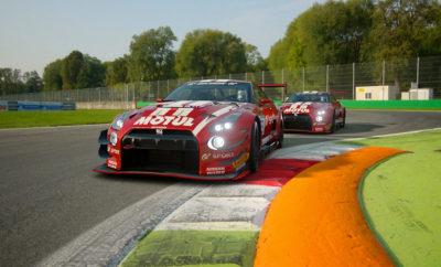 Δύο Nissan GT-R NISMO GT3 ξεκινούν τις δοκιμές, ενόψει του Blancpain GT. Λίγο πριν από την έναρξη του Blancpain GT Series Endurance Cup για το 2018, ένα ζεύγος από Nissan GT-R NISMO GT3, ξεκινά αυτή την εβδομάδα προκαταρκτικές δοκιμές στην πίστα του Paul Ricard, με την ομάδα GT Sport Motul RJN. Έχοντας την συνεχή και μακρόχρονη υποστήριξη των συνεργατών της Nissan, Sony PlayStation και των λιπαντικών Motul, η ομάδα της RJN πλαισιώνεται από τους εργοστασιακούς οδηγούς της Nissan Alex Buncombe και Lucas Ordóñez, τον πρώτο νικητή του GT Academy. Οι Buncombe και Ordóñez ενώνουν τις δυνάμεις τους με τον Matt Parry, οδηγώντας το Nissan GT-R NISMO GT3 2018-spec με τον αριθμό 23. Ένας άλλος πρώην νικητής του GT Academy, ο Μεξικανός Ricardo Sanchez, θα οδηγήσει το GT-R No 22, μαζί με τους με τους Βρετανούς Struan Moore και Jordon Witt. Οι δοκιμές αυτή την εβδομάδα, θα περιλαμβάνουν γύρους δύο ημερών στην πίστα Paul Ricard της Γαλλίας, στις 13 και 14 Μαρτίου, ενώ αξίζει να σημειωθεί πως θα είναι η πρώτη φορά που θα τρέξει στην Ευρώπη το νέο Nissan GT-R NISMO GT3 2018-spec. Στιγμιότυπα με το νέο Nissan GT-R NISMO GT3 2018-spec, μπορείτε να δείτε στο https://youtu.be/wBLdCFmN9cA