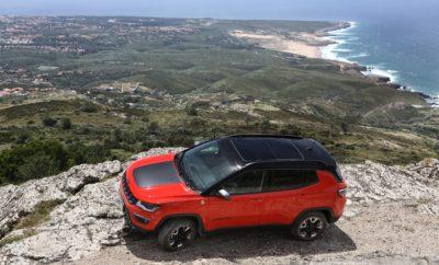 Jeep Compass: Bonus εξερεύνησης Φέτος την άνοιξη, ανακαλύψτε τη φύση με ένα νέο Jeep Compass από 24.100€! Η άνοιξη είναι εδώ και το ολοκαίνουργιο Jeep Compass στο στοιχείο του, έτοιμο να εξερευνήσει δύσκολους προορισμούς, προσφέροντας ανεπανάληπτες αναμνήσεις. Η Jeep, πιστή στο μότο της, «Go Anywhere Do Anything», στηρίζει τους οδηγούς που εξερευνούν και ανακαλύπτουν, και προσφέρει περιορισμένο αριθμό Jeep Compass σε προνομιακή τιμή 24.100 ευρώ ή με άτοκη χρηματοδότηση 50 μηνών. Αποκτήστε τώρα το νέο Jeep Compass Sport με τον κινητήρα βενζίνης 1.4 λίτρων MultiAir2 Turbo που θα προσφερθεί σε αυτή την τιμή για αυστηρά περιορισμένο αριθμό αυτοκινήτων. To βραβευμένο με την κορυφαία διάκριση ασφάλειας των 5 Αστέρων, Jeep Compass, προσφέρεται με κινητήρες βενζίνης και diesel από 120 έως και 170 ίππους και χειροκίνητα ή αυτόματα κιβώτια.