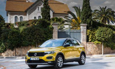 Το νέο T-Roc στο Open House Athens 2018 • Το νέο compact SUV της Volkswagen είναι το επίσημο αυτοκίνητο του Open House Athens 2018, του μεγαλύτερου ετήσιου αρχιτεκτονικού happening της πρωτεύουσας • Tο διήμερο Σάββατο 31 Μαρτίου – Κυριακή 1 Απριλίου, σημαντικά από αρχιτεκτονικής άποψης κτίρια της Αθήνας είναι ανοικτά στο κοινό και επισκέψιμα με δωρεάν είσοδο • Το Open House ως ιδέα ξεκίνησε το 1992 στο Λονδίνο, έχει εξελιχθεί σε θεσμό και στην Αθήνα διοργανώνεται για 5η συνεχή χρονιά Το νέο T-Roc είναι το επίσημο αυτοκίνητο του Open House Athens 2018. To μοντέρνο, compact SUV της Volkswagen με την πρωτοποριακή σχεδίαση και την έντονη προσωπικότητα, είναι ο ιδανικός σύντροφος για τη μεγαλύτερη ετήσια αρχιτεκτονική γιορτή της πρωτεύουσας. Πρόκειται για έναν από τους σημαντικότερους διεθνείς θεσμούς για την ανάδειξη και προώθηση της αρχιτεκτονικής, ο οποίος στην Ελλάδα διοργανώνεται για 5η συνεχή χρονιά. Η ιδέα ξεκίνησε από το Λονδίνο το 1992 και μέχρι σήμερα έχει διαδοθεί σε περισσότερες από 35 πόλεις ανά την υφήλιο. Η δράση Open House προσκαλεί το ευρύ κοινό να εξερευνήσει και κατανοήσει την αξία της αρχιτεκτονικής και του δομημένου περιβάλλοντος στον αστικό ιστό. Στο πλαίσιο του Open House Athens, για ένα διήμερο και με τη βοήθεια εθελοντών, δημόσια και ιδιωτικά κτίρια με αρχιτεκτονικό ενδιαφέρον ανοίγουν τις πύλες τους στο κοινό, με ελεύθερη είσοδο και η πόλη μετατρέπεται σε ένα ανοιχτό μουσείο, με εκθέματα τα ίδια της τα κτίρια. Ενδεικτικά και με τυχαία σειρά, ανάμεσα στα κτίρια που συμμετέχουν στο Open House Athens 2018, αναμένεται να τραβήξουν το ενδιαφέρον του κοινού: • Το Δημαρχείο Αθηνών • Το Ιλίου Μέλαθρον • Η νέα Βιβλιοθήκη της Ανωτάτης Σχολής Καλών Τεχνών • Το Κέντρο Πολιτισμού Ίδρυμα Σταύρος Νιάρχος • Το κτίριο που στεγαζόταν το περιοδικό «Ρομάντσο» • Η οικία Γιάννη Τσαρούχη • Η οικία και γλυπτοθήκη Ζογγολόπουλου • Το Container Home στην Κηφισιά • Η Βίλα Καζούλη Η πλήρης λίστα των κτιρίων που συμμετέχουν στο Open House Athens 2018 είναι διαθέσιμη στο www.