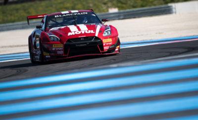 """Ευρωπαϊκό ντεμπούτο για το νέο Nissan GT-R της GT Sport Motul RJN, στην πίστα της Monza. Η ομάδα GT της Sport Motul RJN, θα κάνει το Ευρωπαϊκό της ντεμπούτο με το Nissan GT-R NISMO 2018-spec αυτό το Σαββατοκύριακο, με την έναρξη του Blancpain GT Series Endurance Cup, στην πίστα Autodromo Nazionale της Monza, στην Ιταλία. Το πρόσφατα εξελιγμένο GT-R έκανε το ντεμπούτο του για το 2018, πριν από δύο εβδομάδες, στον εναρκτήριο γύρο του Super GT στην Ιαπωνία. Επιπλέον συμμετείχε στο Blancpain GT Series Asia με τον """"άσσο"""" της NISMO Tsugio Matsuda να κατατάσσεται στην τρίτη θέση, για τον αγώνα της Κυριακής. Οι εργοστασιακοί οδηγοί της Nissan Alex Buncombe και Lucas Ordóñez, θα αγωνιστούν με το νέο αυτοκίνητο αυτή την εβδομάδα μαζί με τον Matt Parry, ο οποίος συμμετέχει στην ομάδα του No. 23 για πρώτη φορά. Ο Parry έκανε το ντεμπούτο του με GT-R στο Blancpain της Monza το περασμένο έτος, καταγράφοντας μια εκπληκτική απόδοση. Το πλήρωμα με τον αριθ. 23 θα προσπαθήσει να αλλάξει τα δεδομένα σε σχέση με τον περσινό εναρκτήριο αγώνα στην Monza, όπου ο Lucas Ordóñez, κατά την εκκίνηση, ήταν ο πλέον άτυχος και αναίτιος σε μια μεγάλη σύγκρουση αυτοκινήτων, που τον έβγαλε εκτός μάχης μαζί με πολλούς ανταγωνιστές. Η ομάδα της GT Sport Motul RJN, αυτή τη σεζόν, θα έχει στους κόλπους της και τον πρώην νικητή του GT Academy, τον Ricardo Sanchez, μαζί με τους Struan Moore και Jordan Witt, με το Νο. 22. Ο αγώνας αυτό το Σαββατοκύριακο, θα είναι ο πρώτος από τους πέντε γύρους για το πρωτάθλημα του 2018, με την Monza να προηγείται των αγώνων σε Silverstone, Paul Ricard, του 24ώρου Spa και φυσικά του τελικού της σεζόν στην Βαρκελώνη."""