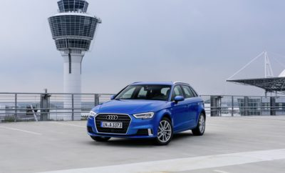 Audi Season: Τώρα είναι η κατάλληλη εποχή για την απόκτηση ενός Audi Νέο πρόγραμμα Audi Season, που δημιουργεί την «κατάλληλη εποχή» για την απόκτηση ενός Audi, με μοναδικά προνόμια! Διάφορα μοντέλα, σε πλήθος εκδόσεων και επιπέδων εξοπλισμού, που μπορούν να καλύψουν κάθε προσωπική ανάγκη και επιθυμία. Προσφέρονται σε ειδικές τιμές και με πολύ ευνοϊκούς όρους, διαθέσιμα για τους φίλους της μάρκας στο Δίκτυο Εξουσιοδοτημένων Εμπόρων Audi. Ειδικότερα, το Audi Season δίνει τη δυνατότητα απόκτησης ενός Audi με: • Άτοκη χρηματοδότηση – επιτόκιο 0% • 4 χρόνια δωρεάν service • Ειδικές τιμές Για περισσότερες πληροφορίες οι ενδιαφερόμενοι μπορούν να επισκεφθούν την ιστοσελίδα http://www.audi.gr/gr/web/el/premium-mobility/audi-season.html ή να απευθυνθούν στο Δίκτυο Εξουσιοδοτημένων Εμπόρων Audi. Ισχύει για συγκεκριμένο αριθμό αυτοκινήτων και μοντέλων.