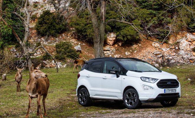 "• H Ford είναι No.1 μάρκα επαγγελματικών οχημάτων το πρώτο τρίμηνο του 2018 συνεχίζοντας την πρωτιά των τελευταίων 3 ετών • Εξαιρετικός ο μήνας Μάρτιος για τις συνολικές πωλήσεις Ford με ιδιαίτερα δυνατή την κατηγορία των SUV Η Ford αναδείχθηκε No.1 μάρκα επαγγελματικών οχημάτων στην Ευρώπη με συνολικές πωλήσεις που ανήλθαν στις 93.200 μονάδες από την αρχή του έτους, σύμφωνα με τα τελευταία στοιχεία πωλήσεων στο τέλος Μαρτίου*. Την περίοδο αυτή, η Ford πέτυχε το μεγαλύτερο μερίδιο αγοράς επαγγελματικών οχημάτων πρώτου τριμήνου από το 1995. Η επίδοση αυτή συνεχίζει την πρωτιά στις πωλήσεις επαγγελματικών των τελευταίων 3 ετών. Αντίστοιχη είναι η εικόνα και στην Ελλάδα, όπου η Ford συνεχίζει να είναι No.1 στις ταξινομήσεις ελαφρών φορτηγών με τα Ford Transit και Ford Ranger να πρωταγωνιστούν στις πωλήσεις ανάμεσα στα επαγγελματικά μοντέλα Ford, ανεβάζοντας το συνολικό μερίδιο πωλήσεων στο 18%**. Για τις συνολικές πωλήσεις Ford (επιβατικά και επαγγελματικά), ο μήνας Μάρτιος ήταν ένας ακόμη ""δυνατός"" μήνας. Στις 20 παραδοσιακές αγορές της Ευρώπης, η Ford αναδείχθηκε No.2 μάρκα με ποσοστό πωλήσεων 8,5%*. Στην ιδιαίτερα καλή εικόνα συνέβαλλαν οι πωλήσεις SUV που κερδίζουν συνεχώς έδαφος. Είναι χαρακτηριστικό πως η συγκεκριμένη κατηγορία έχει κερδίσει πάνω από 15% μερίδιο πωλήσεων ανάμεσα στα μοντέλα Ford το πρώτο τρίμηνο του έτους με το πρόσφατα λανσαρισμένο Ecosport και το νέο Kuga να κάνουν πωλήσεις ρεκόρ, σημειώνοντας αύξηση κατά 29% και 14% αντίστοιχα. Πλέον, σχεδόν ένα στα πέντε μοντέλα Ford που πωλούνται στην Ευρώπη, ανήκουν στην κατηγορία SUV. # # # *Η Ford Ευρώπης αναφέρει πωλήσεις για τις στις 20 παραδοσιακές Ευρωπαϊκές αγορές στις οποίες εκπροσωπείται μέσω Εθνικών Εταιρειών Πωλήσεων. Αυτές είναι Αυστρία, Βέλγιο, Βρετανία, Τσεχία, Δανία, Φινλανδία, Γαλλία, Γερμανία, Ελλάδα, Ουγγαρία, Ιρλανδία, Ιταλία, Ολλανδία, Νορβηγία, Πολωνία, Πορτογαλία, Ισπανία, Ρουμανία, Σουηδία και Ελβετία **Στοιχεια ΣΕΑΑ LCV (GVW"