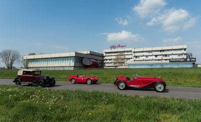 """Mille Miglia 2018: Ο θρύλος της Alfa Romeo συνεχίζει να εμπνέει • Η 36η εκδήλωση του εμβληματικού αγώνα συμπίπτει φέτος με την 90ή επέτειο της πρώτης από τις 11 νίκες που σημείωσε συνολικά η Alfa Romeo από το 1927 έως το 1957 - ένα ρεκόρ που δεν πρόκειται να ξεπεραστεί ποτέ. • Στις 19 Μαΐου ο αγώνας θα αναβιώσει στο Μιλάνο, στο Museo Storico Alfa Romeo που βρίσκεται στο Arese, με δοκιμές ατομικής χρονομέτρησης που θα πραγματοποιηθούν στην εσωτερική πίστα. • Οι πιλότοι Marcus Ericsson και Charles Leclerc της ομάδας Alfa Romeo Sauber F1 - που συμμετέχουν και στο πρωτάθλημα Formula 1 2018 - θα είναι επίσης παρόντες. • Από τις 19 Μαΐου έως τον Δεκέμβρη του 2018, το Μουσείο θα φιλοξενεί την έκθεση """"11 Volte Campione"""". • Στον φετινό αγώνα θα διαγωνιστούν πολλά από τα κλασικά αυτοκίνητα της Alfa Romeo από τη συλλογή της FCA Heritage: από το 6C 1500 SS μέχρι το 6C 1750 GS, κι από το 1900 SS μέχρι το 1900 Sport Spider. • 30 μοντέλα Alfa Romeo Giulia και Stelvio θα αποτελούν τα επίσημα αυτοκίνητα του Mille Miglia 2018. Το Μιλάνο ετοιμάζεται για όλες τις συναρπαστικές στιγμές που φέρνει κάθε χρόνο η ιστορική αναπαράσταση του Mille Miglia, του περίφημου αγώνα που έχει χαρακτηριστεί ως «ο πιο όμορφος στον κόσμο». Στην παραδοσιακή διαδρομή Brescia–Roma–Brescia, η Alfa Romeo θα πρωταγωνιστήσει τόσο ως σπόνσορας όσο και ως «επίτιμη καλεσμένη», καθώς φέτος είναι η 90ή επέτειος της πρώτης νίκης της στον θρυλικό αγώνα. Όλα ξεκίνησαν την 1η Απριλίου του 1928, όταν οι Giuseppe Campari και Giulio Ramponi οδήγησαν στην κορυφή το 6C 1500 Super Sport, ένα από τα αριστουργήματα του Vittorio Jano, το οποίο ήταν πραγματικά ανίκητο χάρη στον επαναστατικό σχεδιασμό και τον fixed head υπερτροφοδοτούμενο κινητήρα του. Το εξαιρετικό αυτό όχημα διέσχισε μια πίστα 1,618 χιλιομέτρων με μέση ταχύτητα 84 χλμ./ώρα, πετυχαίνοντας την πρώτη από τις 11, συνολικά, νίκες της Alfa Romeo - 7 εκ των οποίων ήταν συνεχόμενες, από το 1932 έως το 1938. Πρόκειται για ένα ανεπανάληπτο ρεκόρ. Για την αναβίωση αυτής της"""