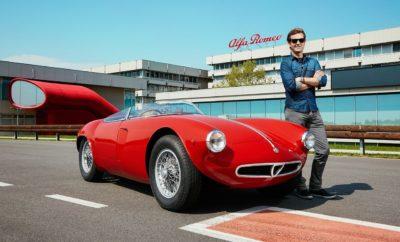 """Μία παρέλαση αστέρων στην ομάδα της Alfa Romeo στο 2018 Mille Miglia • Από την Μπρέσια έως την Ρώμη και πίσω σε 4 ημέρες, 1.743 km, 112 ειδικές διαδρομές και 6 μετρήσεις μέσης ταχύτητας. • Η επίσημη ομάδα της Alfa Romeo περιλαμβάνει τον μπασίστα χρυσό παίκτη Guy Berryman, τον τραγουδιστή Piero Pelù και τον οδηγό αγώνων Derek Hill. • Η εκδήλωση θα ξεχωρίσει από ανεκτίμητα αυτοκίνητα Alfa Romeo από την συλλογή FCA: από την 6C 1500 SS έως την 6C 1750 GS, και από την 1900 SS έως την 1900 Sport Spider. • Με 47 αυτοκίνητα να λαμβάνουν μέρος στην επίσημη ομάδα και ιδιωτικά, η Alfa Romeo θα είναι μία από τις μάρκες με την μεγαλύτερη εκπροσώπηση σε ολόκληρη την εκδήλωση. Ο θρυλικός αγώνας - που θα λάβει χώρα από 16 έως 19 Μαΐου - θα χαρακτηρίζεται από την επίσημη ομάδα της Alfa Romeo, η οποία αποτελείται από επαγγελματίες οδηγούς αγώνων και διεθνώς γνωστούς καλλιτέχνες, όλοι ενωμένοι με την αγάπη των κλασικών αυτοκινήτων της Alfa, συμπεριλαμβανομένου του μπασίστα χρυσού παίκτη Guy Berryman, του τραγουδιστή Piero Pelù και του οδηγού αγώνων Derek Hill. Μία παρέλαση αστέρων η οποία θα φέρει ακόμα μεγαλύτερο ενθουσιασμό στην 36η έκδοση του """"Mille Miglia"""", της ιστορικής αναβίωσης του αγώνα αυτοκινήτων την οποία πολλοί άνθρωποι, πολύ σωστά, θεωρούν ότι είναι """"το καλύτερο μουσείο ταξιδιού στον κόσμο"""". Η μάρκα της Alfa Romeo είναι και πάλι πρωταγωνίστρια στην """"κλασική εκδήλωση"""" της Μπρέσια, τόσο σαν χορηγός αυτοκινήτων όσο και σαν """"επίσημος φιλοξενούμενος"""", καθώς αυτή η χρονιά σηματοδοτεί την 90η επέτειο της πρώτης νίκης της στον θρυλικό αγώνα, που έγινε από το 1927 έως το 1957. Και με 47 αυτοκίνητα να λαμβάνουν μέρος στην επίσημη ομάδα και ιδιωτικά, η Alfa Romeo θα έχει μία από τις μεγαλύτερες ομάδες σε ολόκληρη τη εκδήλωση, που θα ξεπεραστεί μόνο από την αδελφό μάρκα της, την Fiat, με 49 συμμετέχοντες. Το """"απόσπασμα"""" της Alfa Romeo κυριαρχείται από τα τέσσερα σπάνια μοντέλα – 6C 1500 SS, 6C 1750 GS, 1900 SS και 1900 Sport Spider - που έχουν διατεθεί από το ιστορικό μουσείο της Alf"""