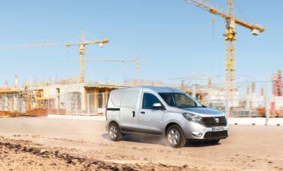 Το Dacia Dokker Van, χάρη στα ξεχωριστά προϊοντικά χαρακτηριστικά του, αλλά και την ιδιαίτερα συμφέρουσα τιμή αγοράς, έχει ξεχωρίσει ως μία από τις πλέον αποδοτικές λύσεις για τους επαγγελματίες που αναζητούν ένα σύγχρονο Vanette. Οι κορυφαίες μεταφορικές δυνατότητες (750κιλά ωφέλιμο βάρος, έως 3,9κ.μ. ωφέλιμος όγκος) σε συνδυασμό με τις επιλογές τύπου διαχωριστικού (χωρίς χρέωση), καθιστούν το Dokker Van ιδανικό για ένα μεγάλο εύρος επαγγελμάτων και δραστηριοτήτων. Όπως και στα υπόλοιπα μοντέλα της Dacia, η χρήση δοκιμασμένων τεχνολογικών λύσεων του GROUPE RENAULT, όπως ο προηγμένος κινητήρας πετρελαίου 1.5 dCi της Renault, εξασφαλίζουν στο DOKKER κορυφαία άνεση, ασφάλεια, αξιοπιστία, αλλά και εξαιρετικά χαμηλό κόστος συντήρησης. Συγκεκριμένα σε βάθος 5ετίας το κόστος για την προγραμματισμένη συντήρηση του αυτοκινήτου αγγίζει μόλις τα 0,5 ευρώ/ημέρα! Αν υπολογίσουμε και την 5ετη εργοστασιακή εγγύηση με την οποία καλύπτεται το μοντέλο, η Dacia δημιουργεί για τον επαγγελματία μια πραγματική ομπρέλα προστασίας, αφήνοντας τον να ασχοληθεί με την εργασία του, χωρίς καμία απολύτως έγνοια για το αυτοκίνητο του. Το Dacia Dokker Van είναι διαθέσιμο από τις 11.900 ευρώ (+Φ.Π.Α. 24%), με 5 χρόνια εργοστασιακή εγγύηση και 5 χρόνια οδική βοήθεια.