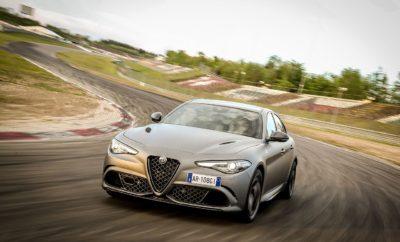 """· Η Giulia Quadrifoglio """"NRING"""" και ή Stelvio Quadrifoglio """"NRING"""" Nürburgring Limited Editions, ένας φόρος τιμής στην ιστορική επιτυχημένη πορεία της Alfa Romeo στη θρυλική Γερμανική πίστα. Οι παραγγελίες άνοιξαν σήμερα. · Για την περιοχή της EMEA θα κατασκευαστούν μόλις 108 αυτοκίνητα ανά μοντέλο, ένα για κάθε χρόνο της ιστορίας της Alfa Romeo. · Αποκλειστικές φωτογραφίες δείχνουν τα δύο εξαιρετικά αυτοκίνητα να """"καταπίνουν"""" τις στροφές του """"Green Hell"""". Επιδόσεις, DNA υπεροχής και ιταλικό στιλ, συμπληρώνονται με μία αποκλειστική, υπέρτατη εμπειρία για τον πελάτη. Οι τυχεροί αγοραστές της περιορισμένης έκδοσης θα λάβουν ένα μοντέλο σε κλίμακα του αυτοκινήτου που έχουν αγοράσει, ένα ειδικά σχεδιασμένο welcome kit και μία πρόσκληση για την απόλυτη Alfa Romeo εμπειρία: να οδηγήσουν στην πίστα του Nürburgring. Η «συλλεκτική» αξία αυτών των περιορισμένων εκδόσεων τονίζεται ακόμα περισσότερο από την αποκλειστική πιστοποίηση η οποία εκδίδεται από το FCA Heritage. Από το 1927 που άνοιξε για πρώτη φορά, το Nürburgring αποτελεί το απόλυτο σημείο αναφοράς στους αγώνες αυτοκινήτου: η μοναδική διάταξη της πίστας του μέσα από δάση, οι ατελείωτες στροφές της, τα εναλλασσόμενα σαμαράκια, ανηφόρες και κατηφόρες της καθώς και η δημοτικότητα της στον κόσμο έχουν κάνει την Γερμανική πίστα μια γη της επαγγελίας για τους λάτρεις του σπορ δημιουργώντας προσμονή για επικά κατορθώματα. Η μακρόχρονη, σχεδόν ενός αιώνα, ιστορία του Green Hell γράφτηκε με σημαντική συμμετοχή της Alfa Romeo, η οποία έχτισε τον μύθο της μέσα από μια πολλαπλές νίκες και αξέχαστα ρεκόρ στο Nürburgring. Η Alfa Romeo Stelvio Quadrifoglio, το πρώτο SUV στην ιστορία της μάρκας, κατέχει το ρεκόρ στην κατηγορία της, έχοντας διανύσει τα 20.832 km του Nordschleife σε 7 λεπτά και 51.7 δευτερόλεπτα. Αυτό την καθιστά το ταχύτερο SUV στην κατηγορία, εφοδιασμένο με ένα εξαιρετικό 2.9 V6 Bi-Turbo βενζινοκινητήρα με 510 HP και ροπή 600 Nm που αποδίδει τελική ταχύτητα 283 km/h και επιτάχυνση 0-100 km/h σε μόλις 3.8 δευτερόλεπτα"""