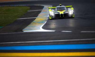 Οι ομάδες που εφοδιάζονται με τα κινητήρια σύνολα της Nissan, θα λάβουν μέρος αυτό το Σαββατοκύριακο στο Circuit de la Sarthe, για τις 24 Ώρες του Le Mans και για το Michelin Le Mans Cup. Η ομάδα LMP1 ByKOLLES των Tom Dillman, Dominik Kraihamer και Oliver Webb θα συμμετέχουν στο διεθνούς φήμης αγώνα αντοχής με τον 3,0 λίτρων turbo V6 VRX30A evo κινητήρα της Nissan. Το τρίο μπαίνει στο Le Mans, έχοντας τερματίσει τέταρτο στο Spa-Francorchamps τον περασμένο μήνα, στον εναρκτήριο γύρο της Super Season του FIA World Endurance Championship 2018/19. Η δράση στο Le Mans ξεκινά αυτή την Τετάρτη με δοκιμές και προκριματικά. Οι τελικοί προκριματικοί γύροι είναι προγραμματισμένοι για το βράδυ της Πέμπτης, με τον 24ωρο αγώνα να αρχίζει στις 4 μμ. ώρα Ελλάδος. Εκτός από τον κύριο αγώνα, θα υπάρξει και ένας αγώνας 55 λεπτών για το Michelin Le Mans Cup, όπου θα συμμετάσχουν 42 αγωνιστικά της LMP3 που εφοδιάζονται με κινητήρια σύνολα από τη Nissan. Αξίζει να σημειωθεί ότι ο κινητήρας VK50 της Nissan κινεί κάθε αγωνιστικό της κατηγορίας LMP3. Οι δύο αγώνες είναι προγραμματισμένοι για τις 6:30 μμ. την Πέμπτη 14 Ιουνίου και για τις 12:30 μμ. το Σάββατο 16 Ιουνίου (ώρα Ελλάδος), αντίστοιχα. Ο οδηγός της Nissan Ricardo Sanchez θα αγωνιστεί και αυτός στο Michelin Le Mans Cup. Με νωπή την τέταρτη θέση στο Βρετανικό GT του Silverstone, ο Sanchez θα οδηγήσει και πάλι για λογαριασμό της SPV Racing, αυτή τη φορά μαζί με τον Ισπανό Alvaro Fontes.