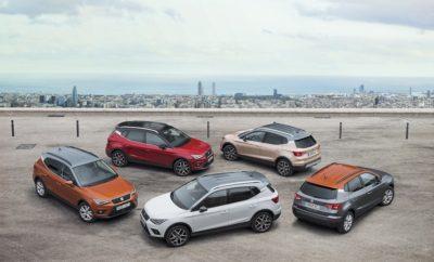 Η SEAT έκλεισε τον καλύτερο Μάιο στην ιστορία της / Συνολικές πωλήσεις περίπου 50.000 αυτοκινήτων με αύξηση 15,5% / Από τον Ιανουάριο μέχρι τον Μάιο οι πωλήσεις SEAT ανήλθαν σε 238.500 οχήματα / Την επόμενη εβδομάδα η SEAT συγκεντρώνει το παγκόσμιο δίκτυο αντιπροσώπων της στο Βερολίνο Η SEAT σημείωσε νέο ρεκόρ πωλήσεων τον μήνα Μάιο. Οι συνολικές πωλήσεις της μάρκας αυξήθηκαν κατά 15,5% τον περασμένο μήνα, με συνολικά 49.200 πωληθέντα αυτοκίνητα (2017: 42.600). Με αυτόν τον όγκο πωλήσεων, η SEAT πέτυχε τα καλύτερα αποτελέσματα Μαίου στην ιστορία της και έσπασε το ρεκόρ των 48.400 οχημάτων του 2000. Κατά τους πρώτους πέντε μήνες του 2018, η SEAT επίσης πέτυχε ρεκόρ και ξεπέρασε το υψηλότερο ποσοστό πωλήσεων στην ιστορία της, το οποίο χρονολογείται από το 2000 (229.600 οχήματα). Την περίοδο αυτή, η αυτοκινητοβιομηχανία σημείωσε 238.500 πωλήσεις σε παγκόσμιο επίπεδο, που ανέρχεται σε 18,5% αύξηση συγκριτικά με το αντίστοιχο πεντάμηνο του 2017 (201.300). Σύμφωνα με τον SEAT Vice-president Sales & Marketing Wayne Griffiths «οι πωλήσεις Μαίου μας επιτρέπουν να διατηρήσουμε τη θέση μας ως μία από τις ταχύτερα αναπτυσσόμενες μάρκες στην Ευρώπη. Τα αποτελέσματά μας αυξήθηκαν κατά 14% στις κύριες ευρωπαϊκές αγορές και περισσότερο από 20% στην περίπτωση της Ιταλίας. Συνεχίζουμε να μεγαλώνουμε με ταχύτερο ρυθμό από ότι αναμενόταν, ιδιαίτερα χάρη στη δυναμική που προσέφερε το νέο Arona που εντάχθηκε στην επιτυχία των πωλήσεων των Ibiza, Leon και Ateca. Το δεύτερο μέρος του έτους θα είναι πρόκληση λόγω του νέου προτύπου WLTP αλλά κάνουμε το καλύτερο δυνατό για να διατηρήσουμε το ρυθμό αύξησης των πωλήσεών μας σε όλη τη διάρκεια του έτους». Η ισχυρή ανοδική τάση της SEAT το 2018 ενισχύεται από την ανάπτυξη στις περισσότερες αγορές όπου δραστηριοποιείται η μάρκα, με την Ισπανία ως κορυφαία αγορά, όπου η εταιρεία πούλησε 50.400 αυτοκίνητα (+ 14.3%) από τον Ιανουάριο έως τον Μάιο. Η SEAT ηγείται των ταξινομήσεων στην τοπική της αγορά με υψηλό μερίδιο αγοράς σε σύγκριση με κύριους αντ