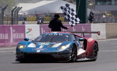 Η Ford Προετοιμάζεται για το Σκληρότερο Αγώνα του Le Mans Όλων των Εποχών • Τέσσερα Ford GT θα τρέξουν στην πιο ανταγωνιστική κατηγορία GTE Pro μέχρι σήμερα • Η Ford Chip Ganassi Racing θα αγωνιστεί για μία δεύτερη νίκη στο Le Mans • Ο αγώνας 2018 Le Mans 24 Hours ξεκινά το Σάββατο 16 Ιουνίου, ώρα 15:00 CET • Το Ford Le Mans Livestream επιστρέφει στο fordperformance.tv! Όταν δοθεί εκκίνηση για το 2018 Le Mans 24 Hours την ερχόμενη εβδομάδα (16-17 Ιουνίου) η ομάδα Ford Chip Ganassi Racing θα αντιμετωπίσει τη μεγαλύτερη πρόκληση στην ιστορία της. Η κατηγορία στην οποία τρέχουν τα Ford GTs στο Le Mans – 'GTE Pro' – περιλαμβάνει τώρα 17 από τα παγκοσμίως καλύτερα αυτοκίνητα GT και 51 από τους παγκοσμίως ταχύτερους οδηγούς αγώνων, διαμορφώνοντας τον πιο άγριο ανταγωνισμό που έχει αντιμετωπίσει η ομάδα μέχρι τώρα. Διανύοντας ήδη την τρίτη χρονιά του επιτυχημένου αγωνιστικού προγράμματος του Ford GT, με μία νίκη στο Le Mans το 2016 και μία δεύτερη θέση το 2017, η Ford Chip Ganassi Racing είναι έτοιμη να δώσει τον καλύτερό της εαυτό. «Είναι μεγάλη ικανοποίηση να βλέπουμε και τα τέσσερα αυτοκίνητα μαζί σαν μία ομάδα κάθε χρόνο στο Le Mans» δήλωσε ο Mark Rushbrook, παγκόσμιος διευθυντής της Ford Performance Motorsport. «Δείχνει την κλίμακα της παγκόσμιας προσπάθειας που ξεκινήσαμε το 2016 και συνεχίζουμε μέχρι σήμερα. «Το Le Mans ήταν ανέκαθεν η υπέρτατη πρόκληση, αλλά φέτος ο πήχης έχει ανέβει ακόμα ψηλότερα, λόγω του ισχυρού ανταγωνισμού. Θα έχουμε απέναντί μας την αφρόκρεμα των Ferrari, Porsche, Aston Martin, Corvette και η BMW και ανυπομονούμε. Άλλωστε, γι' αυτό αγωνιζόμαστε.» Το Le Mans 24 Hours θεωρείται από τους σημαντικότερους αγώνες στο ημερολόγιο του Chip Ganassi και επιθυμεί διακαώς μία ακόμα νίκη για τη Ford το 2018. «Το Le Mans 24 Hours είναι από τους αγώνες που σημειώνεις στο ημερολόγιο σου» δήλωσε ο Ganassi. «Έχει τα πάντα. Πραγματοποιείται σε μία ιστορική πίστα στη Γαλλία, είναι αγώνας αντοχής και από τους θεαματικότερους στον κόσμο. Όταν κερδίσεις σε έναν αγώ