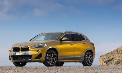 BMW Group Hellas: Στην κορυφή της κατηγορίας