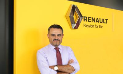 Οργανωτικές αλλαγές στην TEOREN MOTORS Η TEOREN MOTORS Α.Ε., αποκλειστική εισαγωγέας των Renault και Dacia στην Ελλάδα, σας ενημερώνει ότι ο κ. Ιάκωβος Κρομμύδας αποχωρεί από την εταιρεία και τη θέση του Υπεύθυνου Δημοσίων Σχέσεων αναλαμβάνει ο κ. Χρήστος Σκιρδής. Ο κ. Σκιρδής έχει προπτυχιακές και μεταπτυχιακές σπουδές στις πολιτικές και οικονομικές επιστήμες στο Λονδίνο και διαθέτει 15ετή εμπειρία στον χώρο του αυτοκινήτου σε διάφορες θέσεις. Ευχόμαστε στον κ. Σκιρδή καλή επιτυχία στα νέα του καθήκοντα εκφράζοντας την βεβαιότητα ότι θα συμβάλλει εποικοδομητικά στην ανοδική πορεία της εταιρείας.