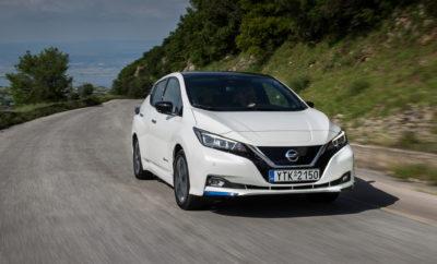 """To Nissan LEAF στην κορυφή των πωλήσεων ηλεκτροκίνητων αυτοκινήτων στην Ευρώπη. Το νέο Nissan LEAF, είναι το πρώτο σε πωλήσεις αμιγώς ηλεκτροκίνητο αυτοκίνητο στην Ευρώπη για το πρώτο εξάμηνο του τρέχοντος έτους, συνεχίζοντας με αμείωτο ρυθμό να κερδίζει την εμπιστοσύνη των αγοραστών, σε ολόκληρη την Γηραιά Ήπειρο. Περισσότερα από 18.000 νέα Nissan LEAF ταξινομήθηκαν στην Ευρώπη, μεταξύ Ιανουαρίου και Ιουνίου. Αξίζει να σημειωθεί ότι οι παραγγελίες του νέου Nissan LEAF έχουν ξεπεράσει τις 37.000 από τον περασμένο Οκτώβριο, όπου και ξεκίνησε η εμπορική διάθεση του νέου μοντέλου. Το νέο Nissan LEAF προσφέρει εντυπωσιακή επιτάχυνση αλλά και περιβαλλοντική απόδοση μέσω ενός ηλεκτρικού κινητήρα, σε συνδυασμό με ένα δυναμικό στυλ και προηγμένες τεχνολογίες υποστήριξης του οδηγού. Η μεγαλύτερη μπαταρία των 40 κιλοβατωρών, διαμορφώνει την εμβέλεια του αυτοκινήτου στα 270 χιλιόμετρα σε συνδυασμένο κύκλο οδήγησης και σύμφωνα με τα νέα Ευρωπαϊκά πρότυπα εκπομπών και κατανάλωσης του WLTP. Το αμιγώς ηλεκτροκίνητο μοντέλο έχει κερδίσει πολλά βραβεία για την πρωτοποριακή τεχνολογία και τις επιδόσεις του. Κέρδισε το βραβείο """"Παγκόσμιο Πράσινο Αυτοκίνητο 2018"""" στο Διεθνές Σαλόνι Αυτοκινήτου της Νέας Υόρκης και έλαβε βαθμολογίες ασφάλειας 5 αστέρων, τόσο από το Ευρωπαϊκό Πρόγραμμα Αξιολόγησης Νέων Αυτοκινήτων (Euro NCAP), όσο και από το Πρόγραμμα Αξιολόγησης Νέων Αυτοκινήτων της Ιαπωνίας. Το νέο LEAF αποτελεί την ναυαρχίδα του Nissan Intelligent Mobility, του οράματος της εταιρείας για την αλλαγή του τρόπου με τον οποίο τα αυτοκίνητα τροφοδοτούνται, οδηγούνται και ενσωματώνονται στην κοινωνία. Διαθέτει πλήθος νέων, καινοτόμων τεχνολογιών, όπως το Nissan ProPILOT, το ProPILOT Park και το e-Pedal, τα οποία αποδεικνύονται ιδιαίτερα δημοφιλή στους πελάτες. Μέχρι στιγμής, το 72% των νέων αγοραστών του LEAF, έχει επιλέξει το προαιρετικό ημιαυτόνομο σύστημα οδήγησης ProPILOT. Η ισχυρή ζήτηση για το νέο Nissan LEAF κατά τους πρώτους έξι μήνες του τρέχοντος έτους, επισφραγίζει την θέση του ως"""