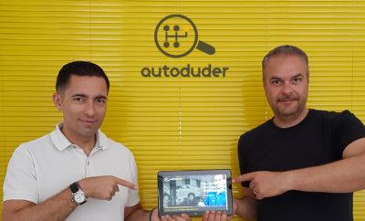 Autoduder: Εύκολα, απλά και ως 60% πιο οικονομικά!