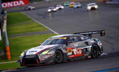 Nίκη για τη Nissan στο Super GT GT300 της Ταϊλάνδης. Η Nissan πήρε την πρώτη νίκη της χρονιάς στο Super GT GT300 της Ταϊλάνδης, με το Nissan GT-R NISMO GT3 2018-spec. Το No11 GT-R της Gainer Tanax, με τους Katsuyuki Hiranaka και Hironobu Yasuda πήρε την νίκη στο διεθνές σιρκουί του Chang και κατέκτησε το προβάδισμα στο πρωτάθλημα. Ξεκινώντας από την τέταρτη θέση, το Νο11 βρέθηκε στη δεύτερη θέση του αγώνα, πριν από το pit stop και με τον Yasuda στο τιμόνι, όπου εκμεταλλευόμενο το αστραπιαίο service του πληρώματος της Gainer Tanax, κατάφερε να πάρει το προβάδισμα. Ο Hiranaka, διατήρησε ένα ασφαλές χρονικό όριο, με ένα περιθώριο των 3,5 δευτερολέπτων μέχρι την καρό σημαία του τερματισμού. To επόμενο αγωνιστικό ραντεβού για το Super GT είναι στις 4 και 5 Αυγούστου, στην πίστα του Fuji Speedway για το Fuji 500 Mile.