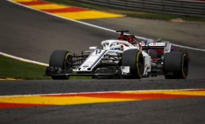 """ο ερχόμενο Grand Prix αυτό το Σαββατοκύριακο στην Ιταλία είναι ιδιαίτερο για την Alfa Romeo Sauber F1 Team. Ξεκινώντας από το φεστιβάλ F1 στο Μιλάνο, σήμερα, οι Marcus Ericsson και Charles Leclerc θα πάρουν μέρος σε μια εντυπωσιακή επίδειξη με μονοθέσια F1 στην περιοχή Νταρσένα της πόλης. Οι φίλαθλοι θα έχουν την μοναδική ευκαιρία να ακούσουν το βρυχηθμό των μηχανών και να νιώσουν την ενέργεια των μονοθεσίων της F1, μέσα στην καρδιά του Μιλάνο, εκεί που ιδρύθηκε η Alfa Romeo. To F1 Live Show θα ξεκινήσει με παρέλαση των οδηγών με κλασσικά αυτοκίνητα και θα συνεχιστεί με την παρουσίαση των οδηγών στη σκηνή. Η μοναδική αυτή εμπειρία για τους φιλάθλους ξεκινά σήμερα στις 16:00 ώρα Ελλάδος στη Νταρσένα. Αμέσως μετά η ομάδα θα πάει στη Μόντσα όπου αδημονεί για ν' αγωνιστεί στον εντός έδρας αγώνα. Η ιστορική μάρκα της Alfa Romeo είναι άρρηκτα συνδεδεμένη με την Ελβετική φίρμα ως Χορηγός Ονόματος. Οι Marcus Ericsson και Charles Leclerc ανυπομονούν ν' αγωνιστούν στο ιστορικό Εθνικό Αυτοκινητοδρόμιο της Μόντσα. Θα ξεκινήσουν με υψηλό φρόνημα το Σαββατοκύριακο καθώς η ομάδα πήρε έναν ακόμη βαθμό στο προηγούμενο Grand Prix του Βελγίου. Η Alfa Romeo Sauber F1 Team είναι στην 8η θέση του Πρωταθλήματος Κατασκευαστών για το 2018. Η ομάδα θα παρουσιάσει επίσης στη Μόντσα τους οδηγούς της Alfa Romeo Sauber eSports. Μάλιστα θα δοθεί η ευκαιρία στο κοινό να συναντήσει τους οδηγούς eSports στο χώρο φιλοξενίας της ομάδας στην πίστα, αύριο Πέμπτη 30/9. Επίσης θα υπάρξει ευκαιρία για φωτογράφιση όταν οι οδηγοί της Alfa Romeo Sauber eSports θα συναντήσουν τους Marcus Ericsson και Charles Leclerc στις 14:30 ώρα Ιταλίας. Αμέσως μετά οι οδηγοί θα είναι διαθέσιμοι για ερωτήσεις από τους δημοσιογράφους από τις 14:40 - 14:50. Marcus Ericsson (μονοθέσιο Νο 9): """"Ο αγώνας στη Μόντσα είναι πάντοτε πολύ ιδιαίτερος, πρόκειται για ένα από τα πιο ιστορικά Grand Prix στο πρόγραμμα. Συνήθως εκεί βρίσκονται πολλοί φίλαθλοι και δημιουργούν μια μοναδική ατμόσφαιρα κατά τη διάρκεια του Σαββατοκύριακου. Η πίστ"""