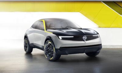 Το επόμενο ορόσημο για το PACE!: Το Brand Concept προαναγγέλλει τη μελλοντική φιλοσοφία Opel Εκφραστής των αξιών της Opel: Γερμανικό, προσιτό, συναρπαστικό Opel Vizor: Νέα σχεδιαστική ταυτότητα για όλα τα μελλοντικά μοντέλα Οπτική & ψηφιακή αποτοξίνωση: Το 'Pure Panel' αναθεωρεί τη σχεδίαση εσωτερικού Ηλεκτροκίνηση: Το GT X Experimental συμβολίζει τον εξηλεκτρισμό όλων των Opel μέχρι το 2024 Πρωτότυπα οχήματα Opel: Σχεδιάζοντας το μέλλον πάνω από 50 χρόνια Η Opel δίνει μία πρώτη γεύση από το συναρπαστικό μέλλον της με ένα νέο Brand Concept. Ονομάζεται Opel GT X Experimental και είναι ένα τολμηρό, 4,06 m, 5-θυρο, πλήρως ηλεκτρικό συμπαγές SUV με γοητεία coupé και γεμάτο καινοτόμες ιδέες. Το GT X Experimental ενσαρκώνει τις αξίες και το όραμα της Opel και προαναγγέλλει τη φιλοσοφία των μελλοντικών μοντέλων Opel. Η εταιρία είχε ήδη ανακοινώσει ότι σκόπευε να ενισχύει το προφίλ της κατά την παρουσίαση του στρατηγικού σχεδίου PACE! τον περασμένο Νοέμβριο. Το GT X Experimental είναι η πρώτη χειροπιαστή απόδειξη αυτής της διαδικασίας. «Με το σχέδιό μας PACE!, έχουμε ήδη ένα πολύ σαφές όραμα για τη δημιουργία ενός επιτυχημένου μέλλοντος για την Opel. Η έμφαση σε μία ισχυρή ταυτότητα μάρκας που ορίζεται από τις αξίες μας – Γερμανικό, προσιτό, συναρπαστικό – διαδραματίζει αναπόσπαστο ρόλο στην επιστροφή μας στη βιωσιμότητα. Το Brand Concept δείχνει πώς αυτές οι αξίες θα λάβουν σάρκα και οστά στα μελλοντικά προϊόντα μας. Οι ομάδες σχεδίασης και μηχανολογίας το εφάρμοσαν στο Opel GT X Experimental, που προδίδει πώς εμείς στην Opel βλέπουμε τη μετακίνηση του μέλλοντος» δήλωσε ο Michael Lohscheller. Πάθος για εκδημοκρατισμό τεχνικών καινοτομιών τροφοδοτεί το πρωτοποριακό πνεύμα της Opel Κατά τη διάρκεια της αρχικής φάσης σύλληψης της ιδέας, η Opel ξεκίνησε μία μεγαλεπήβολη και εντατική διαδικασία απεικόνισης της φιλοσοφίας και των αξιών της. Η Opel κουβαλά μία ιστορία 156 χρόνων στο χώρο της βιομηχανίας που ξεκίνησε με τη μηχανολογική ακρίβεια και σχεδόν 120 χρόνων στη μηχανολογί
