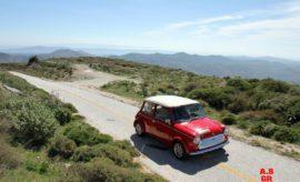 «ΑΝΑΒΑΣΗ ΚΕΡΑΤΕΑΣ» H Classic Microcars Club διοργανώνει την «Ανάβαση Κερατέας» (Regularity Rally Sprint) την Κυριακή 09/09/2018, στην περιοχή του Δήμου Λαυρεωτικής. Το παράβολο συμμετοχής για την εκδήλωση ορίζεται στα 45 ευρώ / πλήρωμα και περιλαμβάνει: • οργανωτικά έξοδα • την ασφάλιση της εκδήλωσης • έπαθλα εκδήλωσης. Οι δηλώσεις συμμετοχής θα γίνονται δεκτές μέχρι και την Πέμπτη 06/09, στο e-mail: microcar@otenet.gr ή στους αριθ. τηλ. 210 3462709, 6944 758659 (Παπαδόπουλος Παναγιώτης), 6976206513 (Τσαλτούμης Παναγιώτης). Σύντομα θα ανακοινωθούν περισσότερες πληροφορίες.