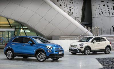 """Με ανανεωμένη εμφάνιση, κορυφαίο εξοπλισμό, προηγμένα συστήματα υποβοήθησης οδήγησης και εφοδιασμένο με τους νέους Turbo κινητήρες βενζίνης FireFly, το νέο 500Χ ξεκινά την πορεία του στην ελληνική αγορά. Διατηρώντας το μοναδικό στιλ της οικογένειας """"Fiat 500"""", το νέο 500X ξεκινά την πορεία του στην Ελληνική αγορά με μια σειρά νέων χαρακτηριστικών που το ξεχωρίζουν. Παράλληλα με τα νέα φωτιστικά σώματα τεχνολογίας LED και το ανανεωμένο εσωτερικό, με το νέο 500Χ, για πρώτη φορά παρουσιάζονται οι νέοι turbo κινητήρες βενζίνης FireFly, αλλά και το πιο πλήρες πακέτο συστημάτων υποβοήθησης οδήγησης, το οποίο βρίσκεται στο βασικό εξοπλισμό του μοντέλου. Το νέο Fiat 500X είναι διαθέσιμο σε δύο εκδόσεις αμαξωμάτων (Urban & Cross). Κοινός παρανομαστής οι πλούσιοι χώροι για τους επιβάτες και τις αποσκευές, οι πολυάριθμες πρακτικές λύσεις, αλλά και ο πληρέστατος εξοπλισμός άνεσης και ασφάλειας. Ειδικότερα όσον αφορά στα συστήματα υποβοήθησης οδήγησης, το νέο 500Χ αλλάζει τα δεδομένα διαθέτοντας στο βασικό εξοπλισμό του μια σειρά προηγμένων τεχνολογικών εφαρμογών που κάνουν την οδήγηση πιο ασφαλή από ποτέ. Το νέο Fiat 500X βρίσκεται ήδη στις εκθέσεις του Επίσημου Δικτύου Διανομέων Fiat και είναι διαθέσιμο με 5χρόνια εργοστασιακή εγγύηση και δυνατότητα απόκτησης με προνομιακό επιτόκιο 2,9%. Το νέο Fiat 500Χ με μία ματιά Ανανεωμένη εξωτερική εμφάνιση με νέα φωτιστικά σώματα τεχνολογίας Full-LED. Νέα γκάμα εκδόσεων με δύο τύπους αμαξωμάτων (Urban και Cross) και τρείς εκδόσεις εξοπλισμού (Urban, City Cross και Cross). Προηγμένα συστήματα υποβοήθησης οδήγησης στο βασικό εξοπλισμό όλων των εκδόσεων όπως: Traffic Sign Recognition, Speed Advisor και Lane Assist. Οι εκδόσεις Cross διαθέτουν στο βασικό εξοπλισμό τους το πλέον πλήρες πακέτο συστημάτων υποβοήθησης στην κατηγορία (Traffic Sign Recognition, Speed Advisor, Lane Assist, Safety Distance Manager, αυτόματη λειτουργία της μεγάλης σκάλας των φώτων, Blind Spot Alert και Autonomous Emergency Brake). Νέας γενιάς turbo κινητήρες βενζίνη"""