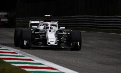 "Η Alfa Romeo Sauber F1 Team είναι στην ευχάριστη θέση ν' ανακοινώσει ότι ο Kimi Räikkönen θα είναι μέλος της ομάδας από το 2019. Ο παγκόσμιος πρωταθλητής F1 του 2007, υπέγραψε για τα δυο επόμενα χρόνια. Στην καριέρα του ο Kimi Räikkönen έχει πάρει 20 νίκες σε Grand Prix και έχει ανέβει 100 φορές στο βάθρο. Αυτό τον καθιστά έναν από τους πιο πετυχημένους οδηγούς στην ιστορία του αθλήματος. Η Alfa Romeo Sauber F1 Team ανυπομονεί για την άφιξη του Φινλανδού οδηγού. Κοινός μας στόχος η επίτευξη καλών αποτελεσμάτων. Η Alfa Romeo Sauber F1 Team θέλει επίσης να συγχαρεί το Charles Leclerc για το φανταστικό βήμα να γίνει μέλος της Scuderia Ferrari από το 2019. Του ευχόμαστε ότι καλύτερο για το μέλλον στο άθλημά μας. Κατά τη διάρκεια της πρώτης του χρονιάς, ο 21χρονος Μονεγάσκος οδηγός έδωσε στην ομάδα μας, μεγάλη ικανοποίηση. Θα συνεχίσουμε να δουλεύουμε μαζί για να προοδεύσουμε στο τελευταίο μέρος της φετινής σεζόν. Frédéric Vasseur, CEO της Sauber Motorsport και αγωνιστικός διευθυντής της Alfa Romeo Sauber F1 Team: ""Η συνεργασία με τον Kimi Räikkönen αποτελεί σημαντικό βήμα για το εγχείρημά μας. Μας φέρνει πιο κοντά στο στόχο μας που είναι να σημειώσουμε ως ομάδα, σημαντική πρόοδο το επόμενο χρονικό διάστημα. Το ταλέντο του Kimi και η πολύτιμη εμπειρία του στη F1 θα συμβάλλει στην εξέλιξη του μονοθεσίου και θα επιταχύνει την ανάπτυξη και βελτίωση της ομάδας συνολικά. Μαζί θα ξεκινήσουμε το 2019 με στόχο, αποτελέσματα που μετράνε. Ήταν μεγάλη ευχαρίστηση για μας ότι στηρίξαμε το Charles Leclerc, στην πρώτη του χρονιά στη F1. Από τότε που ήρθε έδωσε στην ομάδα κίνητρο και ικανοποίηση. Ξέρουμε καλά το ταλέντο του Charles και είμαστε βέβαιοι ότι θα έχει σπουδαίο μέλλον. Του ευχόμαστε ότι καλύτερο""."