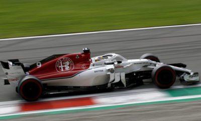 """Μετά από έναν πετυχημένο αγώνα στη Σιγκαπούρη όπου οι Marcus Ericsson, Charles Leclerc είχαν δυνατή απόδοση, αγωνιζόμενοι για ψηλότερες θέσεις στο μέσο της κατάταξης, η Alfa Romeo Sauber F1 Team οδεύει προς τη Ρωσία για το επόμενο Grand Prix. Το Αυτοκινητοδρόμιο του Σότσι θέτει ποικίλες προκλήσεις σε ομάδες και οδηγούς, όπως η χαμηλή πρόσφυση της ασφάλτου. Αυτό είναι ένα χαρακτηριστικό που δημιουργεί θέματα, απαιτείται καλό σετάρισμα του μονοθεσίου και σωστή διαχείριση των ελαστικών κατά τη διάρκεια του Σαββατοκύριακου. Η ομάδα οδεύει προς τη Ρωσία με θετικά συναισθήματα και στόχος μας είναι να πετύχουμε καλά αποτελέσματα και με τα δυο μονοθέσια. Όπως είναι προγραμματισμένο ο Antonio Giovinazzi θα οδηγήσει το μονοθέσιο του Marcus Ericsson για την Alfa Romeo Sauber F1 Team, στην πρώτη περίοδο ελεύθερων δοκιμών του 2018 Formula 1 Ρωσικού Grand Prix. Marcus Ericsson (μονοθέσιο Νο 9): """"Ανυπομονώ να βρεθώ ξανά στη Ρωσία. Το Αυτοκινητοδρόμιο του Σότσι είναι μια σχετικά δύσκολη πίστα με χαμηλή πρόσφυση. Συνιστά πρόκληση να καταφέρεις να δουλέψουν καλά τα ελαστικά και το μονοθέσιο σε τέτοια επιφάνεια. Όσον αφορά στην οδήγηση το πιο περίπλοκο τμήμα της πίστας είναι το τελευταίο όντας αρκετά τεχνικό. Είναι σημαντικό να έχεις ένα καλό σετάρισμα στο μονοθέσιο και καλή ισορροπία ώστε να είσαι βέβαιος ότι θα πετύχεις καλό χρόνο γύρου. Μετά από το τελευταίο δυνατό Σαββατοκύριακο είναι ενδιαφέρον να δούμε τι μπορούμε να κάνουμε στο επόμενο Grand Prix. Δε βλέπω την ώρα να μπω ξανά στο μονοθέσιο."""" Charles Leclerc (μονοθέσιο Νο 16): """"Έχει ενδιαφέρον για μένα να οδηγήσω στο Σότσι για πρώτη φορά. Είναι μια νέα πίστα για μένα, την έχω όμως οδηγήσει στον προσομοιωτή στο παρελθόν και είμαι εξοικειωμένος με τη χάραξή της. Όλες οι στροφές της πίστας έχουν συνάφεια, μοιάζουν μεταξύ τους. Για μένα είναι κρίσιμο να βρω το ρυθμό στην πίστα και ν' αυξήσω την ταχύτητά μου όσο νωρίτερα γίνεται."""" Δεδομένα πίστας: Το Αυτοκινητοδρόμιο του Σότσι διέρχεται από το πάρκο των Χειμερινών Ολυμπιακών Αγώνων τ"""