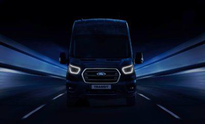 Η Ford θα Αποκαλύψει τη Νέα Γενιά Συνδεδεμένων και Ηλεκτροκίνητων Μοντέλων Transit στην Έκθεση Επαγγελματικού Αυτοκινήτου στο Ανόβερο • Η Ford – η κορυφαία μάρκα επαγγελματικών αυτοκινήτων στην Ευρώπη – θα παρουσιάσει τη νέα οικογένεια Transit με ενσωματωμένη συνδεσιμότητα και προηγμένη τεχνολογία ηλεκτροκίνησης στη Έκθεση Επαγγελματικού Αυτοκινήτου στο Ανόβερο • Παγκόσμιο ντεμπούτο για το νέο Transit 2Τ με βελτιωμένη κατανάλωση, αυξημένο ωφέλιμο φορτίο και - για πρώτη φορά στην κατηγορία - ήπια υβριδική τεχνολογία 48-volt (mHEV) • Πρώτη εμφάνιση για το καινοτόμο Transit Custom plug-in hybrid (PHEV) van σε μορφή τελικής παραγωγής πριν το λανσάρισμά του, που προγραμματίζεται για το 2019 • Προηγμένες λύσεις Ford Telematics & Data Services για συνδεδεμένα επαγγελματικά οχήματα που βοηθούν τους διαχειριστές στόλων (fleet) να βελτιστοποιούν την απόδοση και χρήση των οχημάτων τους • Το νέο Ranger Raptor – η πιο σκληροτράχηλη και σπορ έκδοση του δημοφιλέστερου, Ευρωπαϊκού pick-up – ετοιμάζεται να κατακτήσει το Ανόβερο, μετά το δημόσιο ντεμπούτο του στην Έκθεση Ηλεκτρονικών Παιχνιδιών Gamescom Η Ford θα ενισχύσει την πρωτοκαθεδρία της στην Ευρωπαϊκή αγορά επαγγελματικού αυτοκινήτου, παρουσιάζοντας την τελευταία γενιά συνδεδεμένων και ηλεκτρικών / plug-in υβριδικών μοντέλων Transit στη φετινή Έκθεση Επαγγελματικού Αυτοκινήτου (ΙΑΑ) στο Ανόβερο (Γερμανία), 20-27 Σεπτεμβρίου, 2018. Η Ford έχει δεσμευτεί να προσφέρει τα πλεονεκτήματα της συνδεσιμότητας σε όλη τη γκάμα επαγγελματικών οχημάτων της στην Ευρώπη. Το περίπτερο της εταιρίας στο Ανόβερο, θα περιλαμβάνει μία ολοκληρωμένη γκάμα μοντέλων με ενσωματωμένα modem – με επικεφαλής το νέο Transit 2 τόνων που κάνει το παγκόσμιο ντεμπούτο του – καθώς και νέα προϊόντα Ford που βοηθούν τους διαχειριστές fleet στην βέλτιστη λειτουργία του στόλου τους. Η καινοτόμα προσέγγιση της Ford στον τομέα επαγγελματικών οχημάτων συνεχίζεται με τη γκάμα ηλεκτρικών / plug-in υβριδικών προϊόντων της, που περιλαμβάνει το Transit Custom plug-in hybri