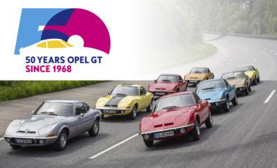 "Εκεί όπου ξεκίνησαν όλα: 70 Opel GT στην αγωνιστική πίστα του Hockenheim Περιοδεία στα Βουνά Taunus: Επισκέψεις σε Opel Zoo και Schloss Westerhaus Επιστροφή την πατρίδα: Στάση στο εργοστάσιο Kaiserslautern και το Κέντρο Δοκιμών Rodgau-Dudenhofen Επίτιμοι καλεσμένοι: Erhard Schnell (Σχεδιαστής GT), Walter Röhrl (ιδιοκτήτης GT) GT σημαίνει Grand Turismo, Grand Tourisme ή απλά Grand Tour. Και αυτό ακριβώς προσφέρουν η Opel και η ένωση Ευρωπαϊκών λεσχών GT: το Grand Tour 2018 για τον εορτασμό των 50 χρόνων του Opel GT. Από τις 19 μέχρι τις 22 Σεπτεμβρίου, εβδομήντα Opel GT αναλλοίωτα στο χρόνο και οι ιδιοκτήτες τους θα επισκεφθούν σημαντικές περιοχές όπου έχει γραφτεί η ιστορία του θρυλικού μοντέλου. Το μεγάλο οδοιπορικό 'Grand Tour' ξεκινά στις 19 Σεπτεμβρίου – μία ιστορική ημερομηνία - στην πίστα του Hockenheim. Το δημοσιογραφικό λανσάρισμα του σπορ αυτοκινήτου έγινε στο σιρκουί του Grand Prix πριν από 50 χρόνια. Μεταξύ των επίτιμων προσκεκλημένων της πρώτης ημέρας είναι ο δημιουργός του GT, σχεδιαστής Erhard Schnell, και ένας από τους ταχύτερους οδηγούς ράλι όλων των εποχών – ο Walter Röhrl, παγκόσμιος πρωταθλητής το 1982 με Opel Ascona 400, με το ιδιωτικό του Opel GT. Η 20ή Σεπτεμβρίου είναι ημέρα αφιερωμένη στην οικογένεια, και το Grand Tour επισκέπτεται την πατρίδα της οικογένειας Opel. Η πρώτη στάση της περιοδείας στα βουνά Taunus είναι το Opel Zoo, και ακολουθεί το Schloss Westerhaus, ο αμπελώνας της οικογένειας Opel. Την επόμενη μέρα η αυτοκινητοπομπή κινείται νοτιοδυτικά. Στις 21 Σεπτεμβρίου, το Grand Tour επισκέπτεται το εργοστάσιο της Opel στο Kaiserslautern, που προμήθευε εξαρτήματα για το GT κατά τη διάρκεια της παραγωγής του, 1968-1973. Επιστρέφοντας στην έδρα της Opel, στο Rüsselsheim, τα πληρώματα GT μπορούν να απολαύσουν τη σβελτάδα των κλασικών οχημάτων τους σε διαδρομές γεμάτες στροφές. Το ""grand finale"" προγραμματίζεται για τις 22 Σεπτεμβρίου, και προορισμός είναι το Κέντρο Δοκιμών της Opel στο Rodgau-Dudenhofen. Εδώ, εξελίχθηκε το GT σε επίπεδο παρ"