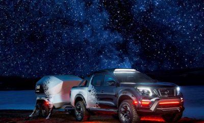 """Η Nissan στην Έκθεση Επαγγελματικού Αυτοκινήτου (ΙΑΑ) στο Αννόβερο, με ένα συναρπαστικό, νέο πρωτότυπο pickup και με μια νέα έκδοση του NAVARA. Mε την αποκάλυψη του Navara Dark Sky Concept και της νέας extreme έκδοσης N-Guard του Navara, η Nissan συμμετέχει δυναμικά στην φετινή Έκθεση Επαγγελματικού Αυτοκινήτου (ΙΑΑ) στο Αννόβερο, που θα διαρκέσει από τις 20 έως τις 27 Σεπτεμβρίου. Και τα δύο παραπάνω μοντέλα υπογραμμίζουν την αυξανόμενη ευελιξία της Nissan στα ελαφρά επαγγελματικά οχήματα (LCV), όπου οι μετατροπές σε αυτή την κατηγορία, έχουν καταγράψει μια εκπληκτική αύξηση πωλήσεων κατά 300%, τα τελευταία τρία χρόνια. Μέσω αυτών των μετατροπών, η Nissan είναι σε θέση να παρέχει στους επαγγελματίες αγοραστές προσαρμοσμένες λύσεις, που ανταποκρίνονται στις ιδιαίτερες επιχειρηματικές τους ανάγκες. Το """"αστέρι"""" της έκθεσης είναι το Nissan Navara Dark Sky Concept. Αναπτύχθηκε σε συνεργασία με την Ευρωπαϊκό Οργανισμό Διαστήματος (ESA) και είναι εξοπλισμένο με μια πιο προηγμένη έκδοση της τεχνολογίας υποστήριξης του οδηγού ProPILOT της Nissan, υπογραμμίζοντας με αυτόν τον τρόπο τις πανίσχυρες δυνατότητες του Navara, σε συνδυασμό με την ικανότητά του να ρυμουλκήσει και να τροφοδοτήσει με ενέργεια, ένα κινητό παρατηρητήριο του διαστήματος. Το συγκεκριμένο πρωτότυπο εφοδιάζεται με ένα τηλεσκόπιο PlaneWave εξαιρετικά υψηλής απόδοσης, σε ένα ειδικά διαμορφωμένο τρέιλερ. Χάρη στις έξυπνες ικανότητες ρυμούλκησης του Navara, το τηλεσκόπιο μπορεί να ρυμουλκηθεί εύκολα σε απομακρυσμένες θέσεις εκτός δρόμου, όπου βρίσκονται οι καλύτερες ατμοσφαιρικές συνθήκες για την παρατήρηση των αστεροειδών. Ντεμπούτο στην φετινή έκθεση πραγματοποιεί επίσης το Nissan Navara N-Guard, μια """"σκληροτράχηλη"""" και συνάμα κομψή ειδική έκδοση, που σύντομα θα διατίθεται και στην Ελλάδα. Διαθέτει μια σειρά από εξωτερικές και εσωτερικές σχεδιαστικές αναβαθμίσεις, προσδίδοντας περισσότερη αίγλη σε εκείνους που επιθυμούν το απόλυτο Navara, για εκτός δρόμου περιπέτειες. Εμπνευσμένο από το Nissan Navara EnGuard """