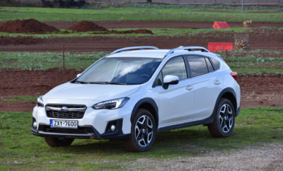 H Πλειάδες Motors AE, πιστή στα ραντεβού της, θα βρίσκεται το Σαββατοκύριακο 15-16 Σεπτεμβρίου στον φιλόξενο «Διαδρόμιο» Σπαθοβουνίου, όπου διεξάγεται ο δεύτερος αγώνας του θεσμού EKO Racing Dirt Games Challenge 2018. Ως υποστηρικτής – χορηγός, η Subaru θα είναι παρούσα στον γνώριμο γι' αυτήν χώρο προσφέροντας την ευκαιρία στον κόσμο να γνωρίσει από κοντά το νέο Subaru XV 1.6, το βραβευμένο SUV της ως BEST IN CLASS στην Κατηγορία των Μικρών Οικογενειακών Αυτοκινήτων, από τον ανεξάρτητο Οργανισμό Euro NCAP. Οι θεατές του αγώνα θα έχουν την δυνατότητα να παρακολουθήσουν το εκπληκτικό θέαμα που προσφέρουν οι χωμάτινες φόρμουλες της Speedcar και να κάνουν test-drive με το Subaru XV. Η ομάδα της εταιρείας, η Speedcar Motul Team Greece, θα δώσει το παρών παρατάσσοντας 5 Speedcar στην γραμμή της εκκίνησης. Οι συνήθεις ύποπτοι «Αμερικάνος», Κωσταντίνος Χριστόπουλος και Γιάννης Χεκιμιάν θα εκπροσω-πήσουν την ομάδα στην κατηγορία Kartcross έως 600cc, ενώ ο Μπάμπης Γαζετάς θα διεκδικήσει την διάκριση στην κατηγορία των 750cc. Στην κατηγορία Open θα συμμετάσχει και ο πολύπειρος συνοδηγός αγώνων Σπύρος Δεμερτζής με Speedcar R1 1000cc, για πρώτη φορά στα πηδάλια αγωνιστικού!