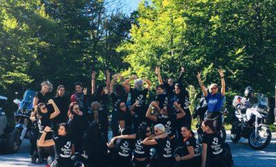 Η πιο ανατρεπτική εκδρομή του 2018 ολοκληρώθηκε με απόλυτη επιτυχία! 27 κορίτσια, λάτρεις της μοτοσυκλέτας, συμμετείχαν στο πρώτο WOMEN'S RIDE, μία εκδήλωση που διοργάνωσε η ANDELI MOTOTOURING με τη συμμετοχή των κοριτσιών της RIDE ME UP από τη Θεσσαλονίκη και κατάφεραν να ταρακουνήσουν το Πήλιο και τον μοτοσυκλετιστικό τουρισμό! Η εκδρομή πραγματοποιήθηκε με απόλυτη επιτυχία στο Πήλιο από τις 21 έως τις 23 Σεπτεμβρίου 2018 και, εκτός φυσικά από υπέροχες διαδρομές και διασκέδαση, περιελάμβανε θεωρητικά και πρακτικά μαθήματα από πιστοποιημένα στελέχη της Μοτοθέσις και συμβουλές σχετικά με την προετοιμασία ταξιδιού, φορτώματος μοτοσυκλέτας, ασφαλούς οδήγησης σε γκρουπ και τεχνικού ελέγχου μοτοσυκλέτας! Με ανθρώπους που καταλύουν τα στεγανά και τα στερεότυπα και πιστεύουν πως η αγάπη για τη μοτοσυκλέτα δεν έχει φύλο, με γνώμονα πάντα την ασφάλεια και τη σωστή οδήγηση και με σκοπό να μυήσει περισσότερες Ελληνίδες στον ασφαλή κόσμο της οργανωμένης οδήγησης, για πρώτη φορά η ANDELI MOTOTOURING έδωσε τη δυνατότητα σε αυτές τις γυναίκες να ζήσουν ένα εκπληκτικό τριήμερο σε ένα μαγευτικό μέρος αλλά και μία αξέχαστη και απαραίτητη μοτοσυκλετιστική εμπειρία!!! Οι συμμετέχουσες είχαν επίσης την ευκαιρία να οδηγήσουν (test ride) τελευταία μοντέλα μοτοσυκλετών από την Honda, KTM, Husqvarna, Bajaj και να κερδίσουν υπέροχα μοτοσυκλετιστικά δώρα! Το συναρπαστικό αυτό τριήμερο, έκλεισε με την εμψυχωτική ομιλία της Πολυτίμης Κυριακοπούλου, μίας γυναίκα που κατάφερε να καταλύσει τους κανόνες και τα στερεότυπα κάνοντας το όνειρό της πραγματικότητα και αποτελεί το ιδανικό παράδειγμα για κάθε γυναίκα που αγαπά τη μοτοσυκλέτα! Χορηγοί και υποστηρικτές στο 1st Women's Ride ήταν: Honda Motorcycles & ATVs KTM Official Fanpage Husqvarna Motorcycles, Moto Market GR Mega Stock Bazaar Athens Motofashion Bikersworld Honda Motorium Service MOTOSTYL ΚΩΝΣΤΑΝΤΙΝΟΣ ΑΡΑΜΠΑΤΖΗΣ The Kings Design Support Macedonian Mega Stock Bazaar.