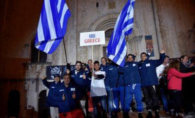 Μία άκρως αξιόλογη ελληνική προσπάθεια